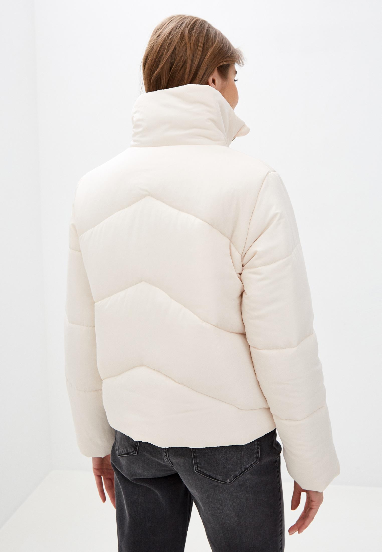 Утепленная куртка Code 251026: изображение 3