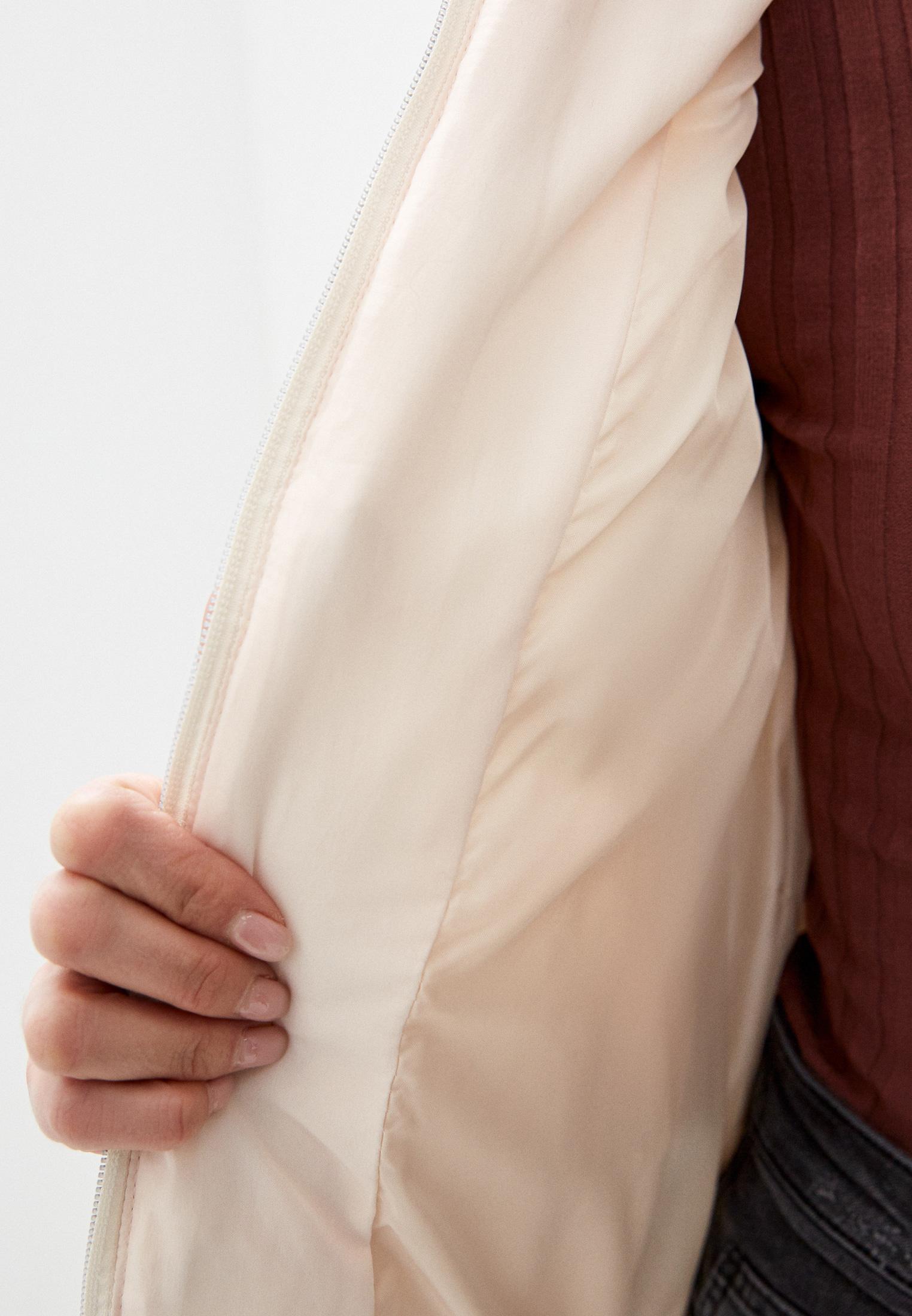 Утепленная куртка Code 251026: изображение 4