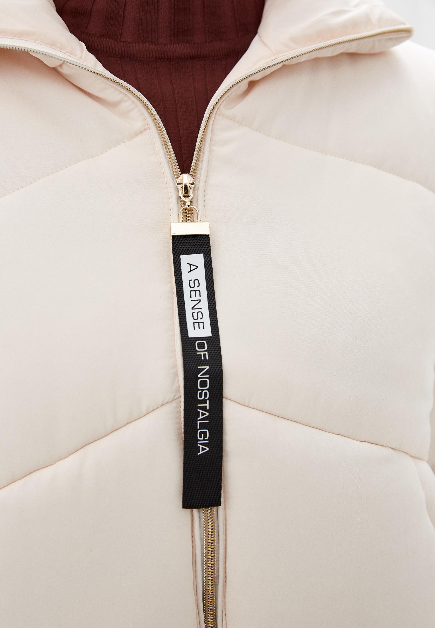 Утепленная куртка Code 251026: изображение 5