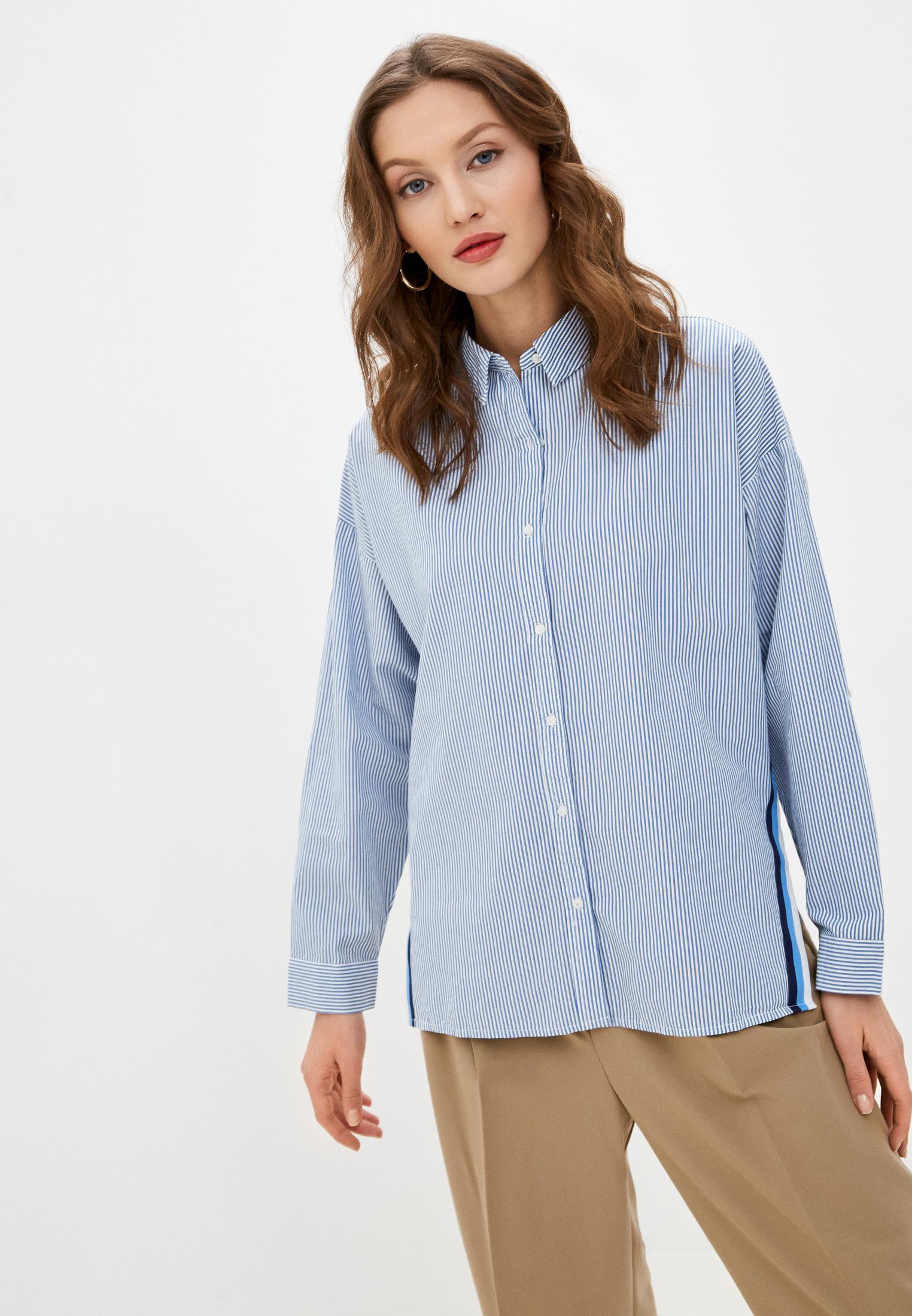 Женские рубашки с длинным рукавом Code 203532