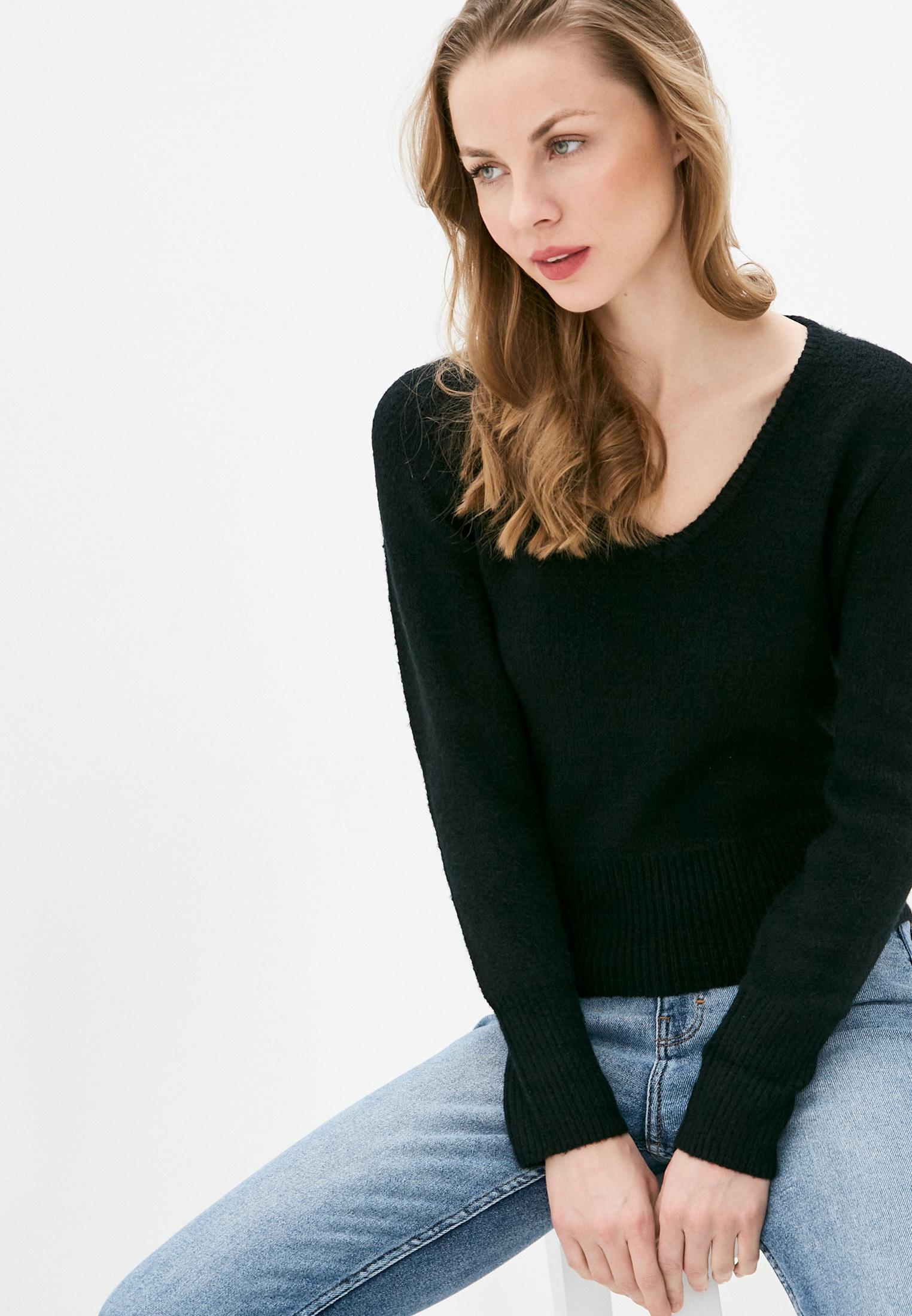 Пуловер Code 203656