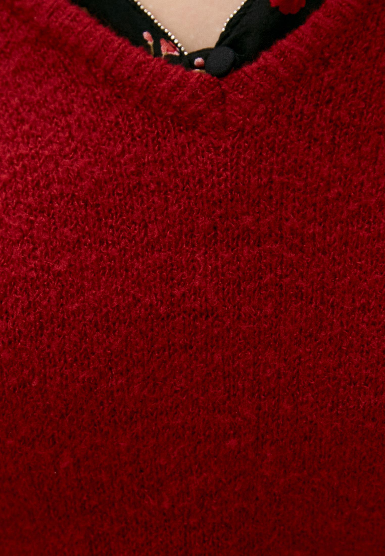 Пуловер Code 203656: изображение 4