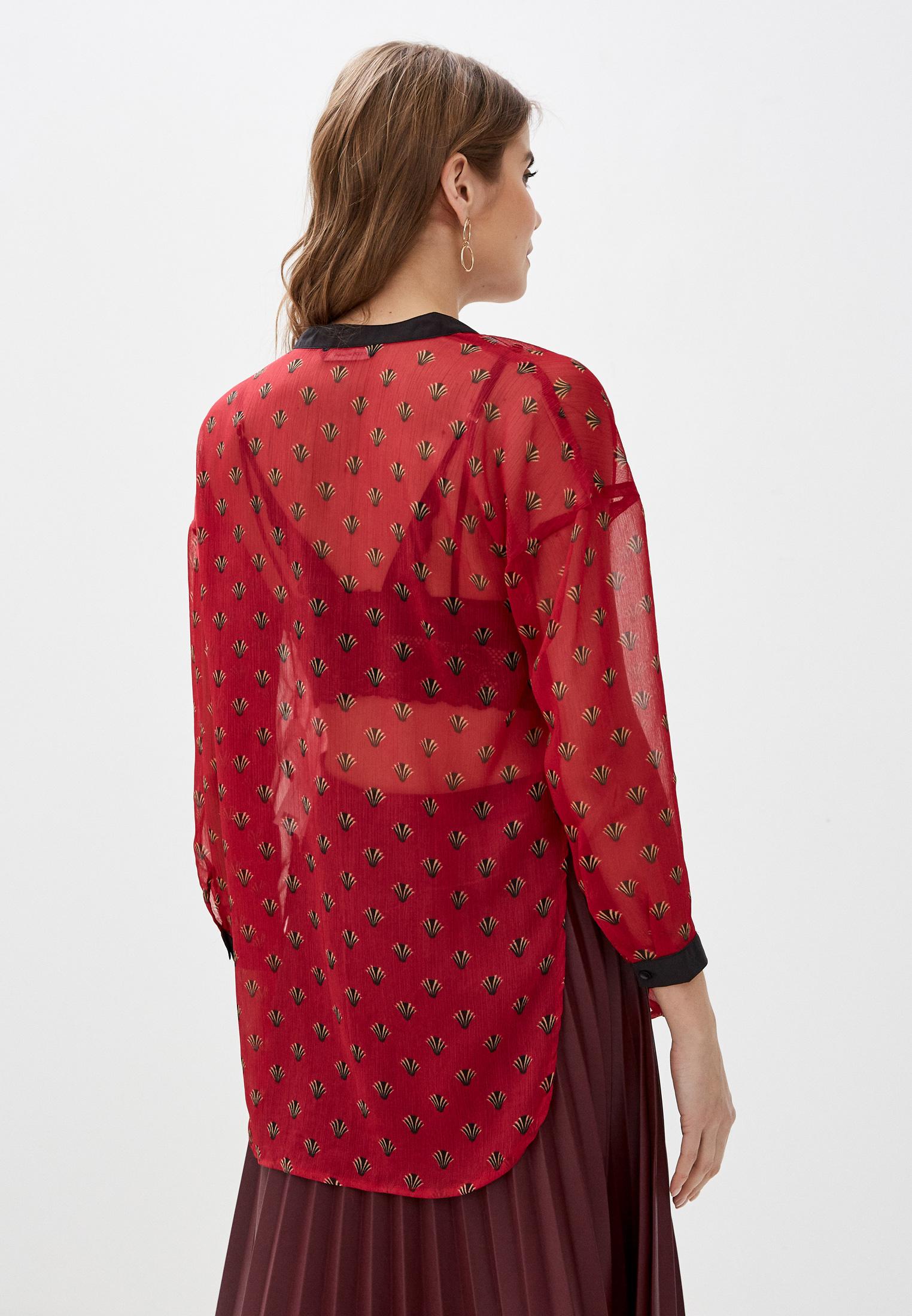 Блуза Code 203539: изображение 3