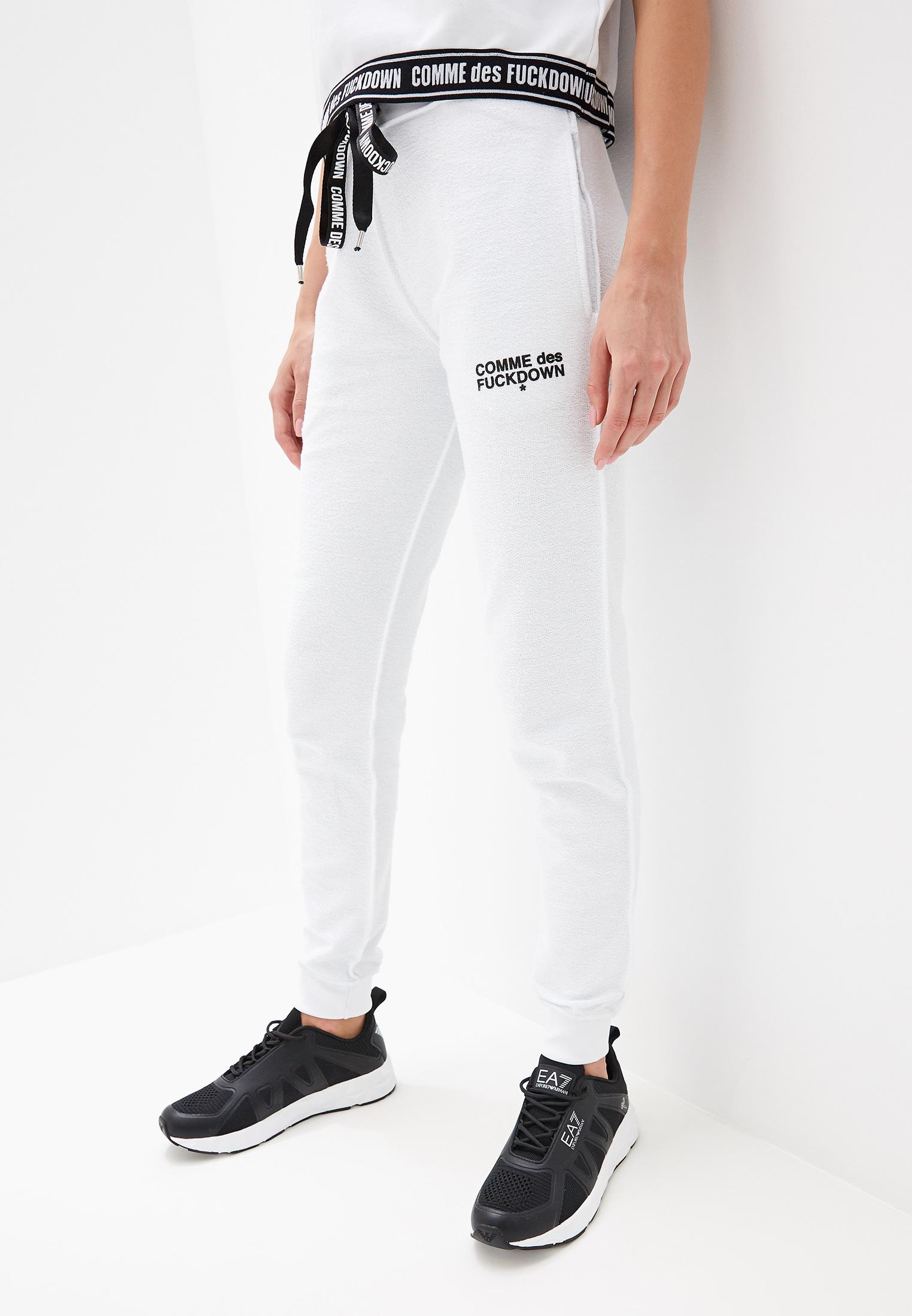 Женские спортивные брюки Comme des Fuckdown 19CDFD566