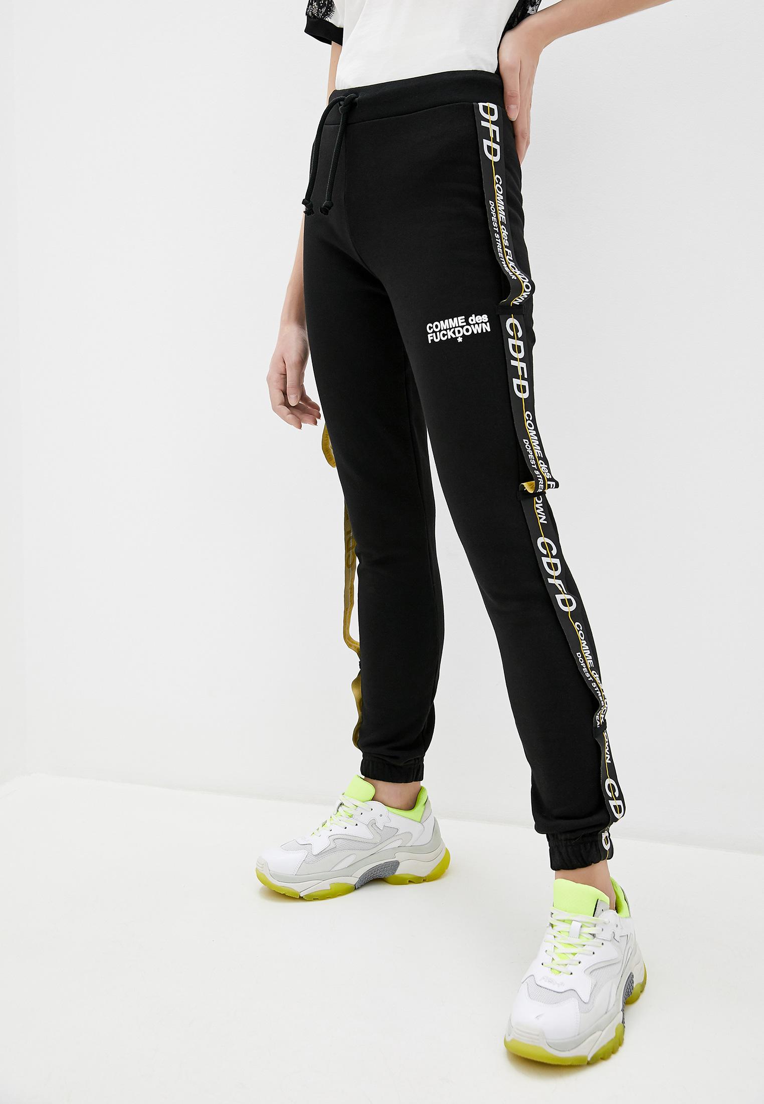 Женские спортивные брюки Comme des Fuckdown CDFD780