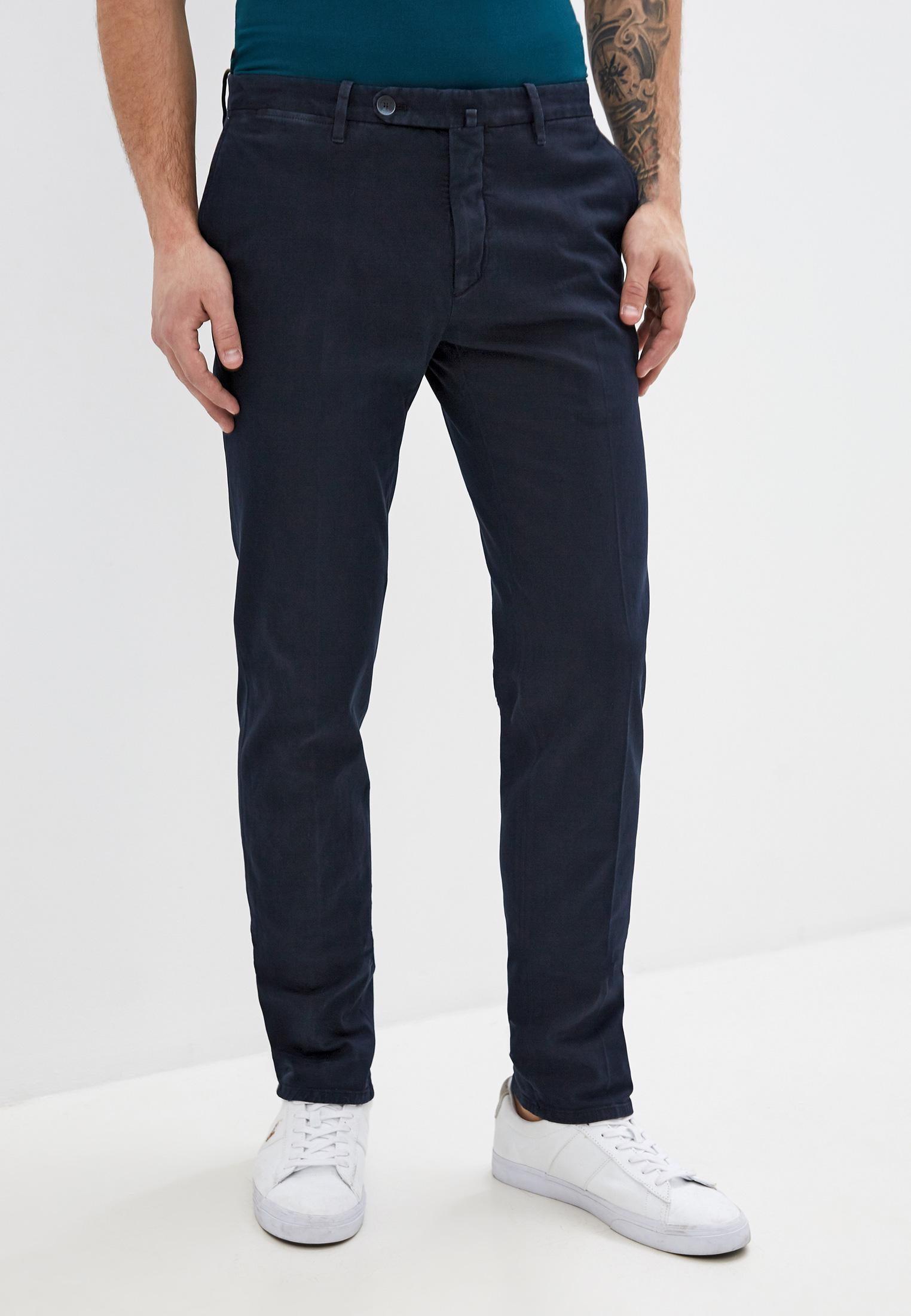Мужские брюки Corneliani 844ev1