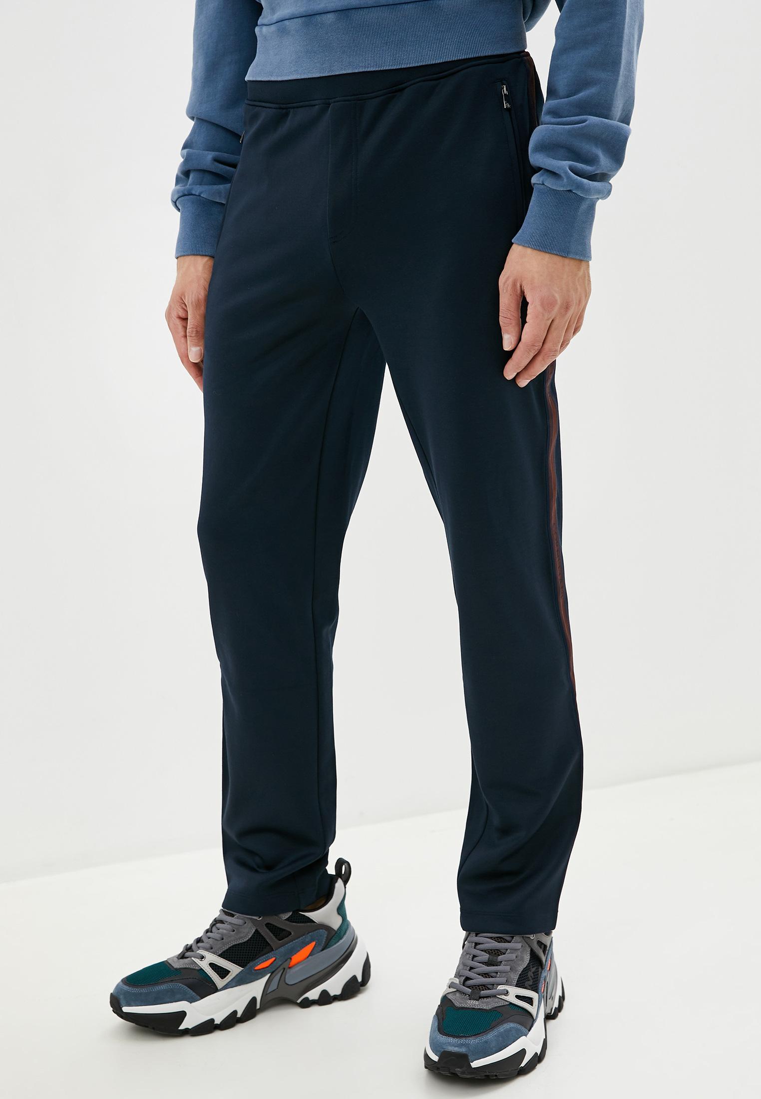 Мужские спортивные брюки Corneliani 84g599