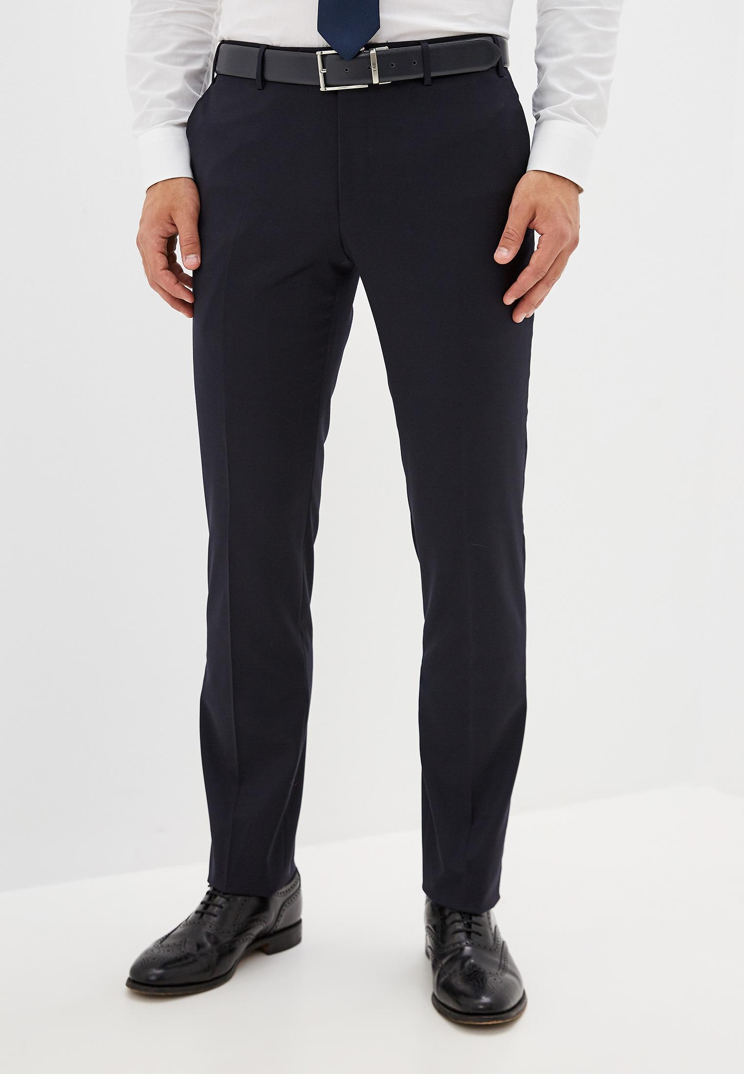 Мужские классические брюки Corneliani 845264