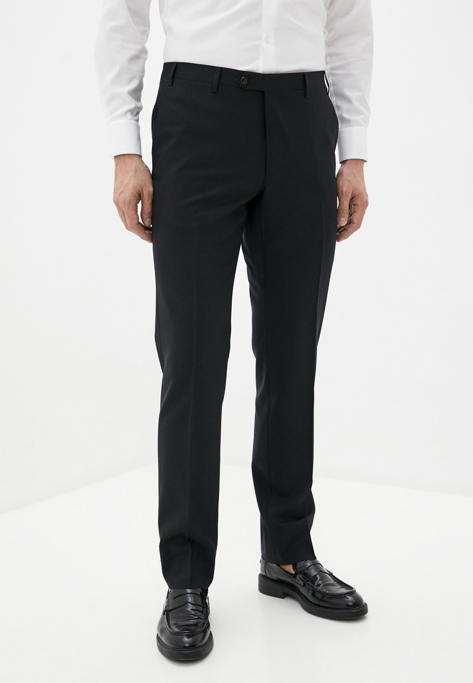 Мужские классические брюки Corneliani 855201
