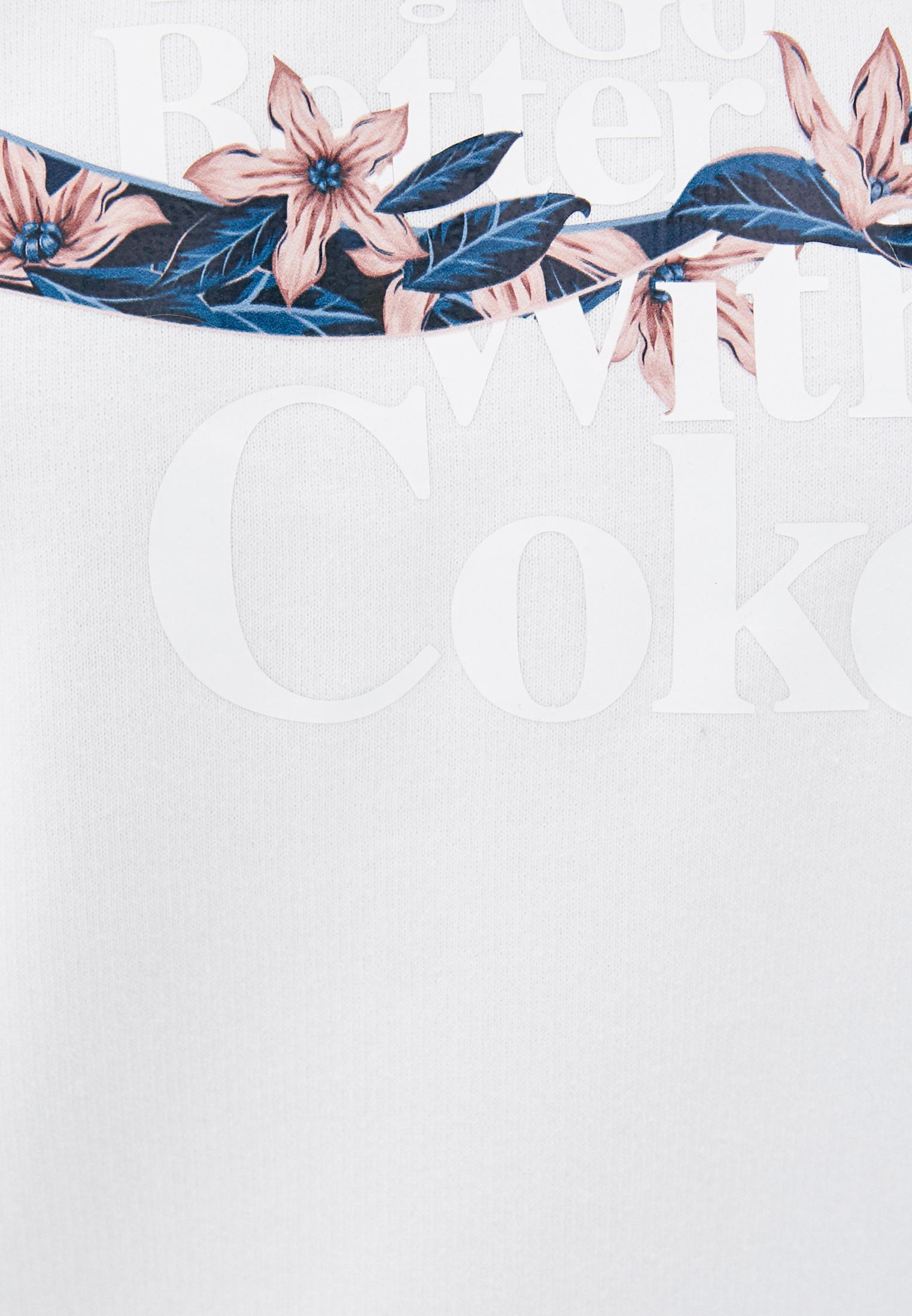 Свитер Coca Cola Jeans 040.32.00436: изображение 4