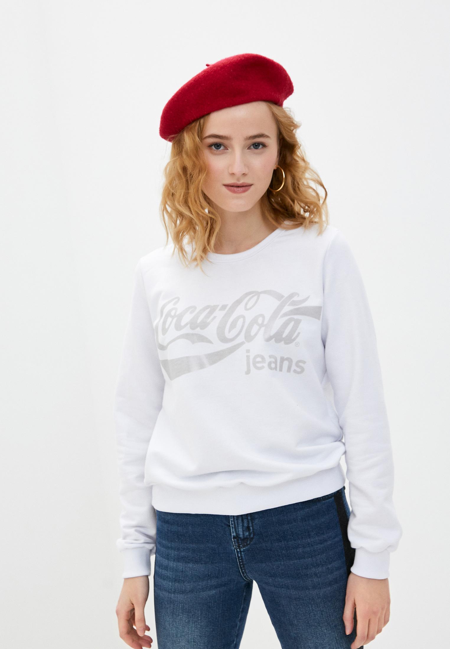 Свитер Coca Cola Jeans 040.32.00400