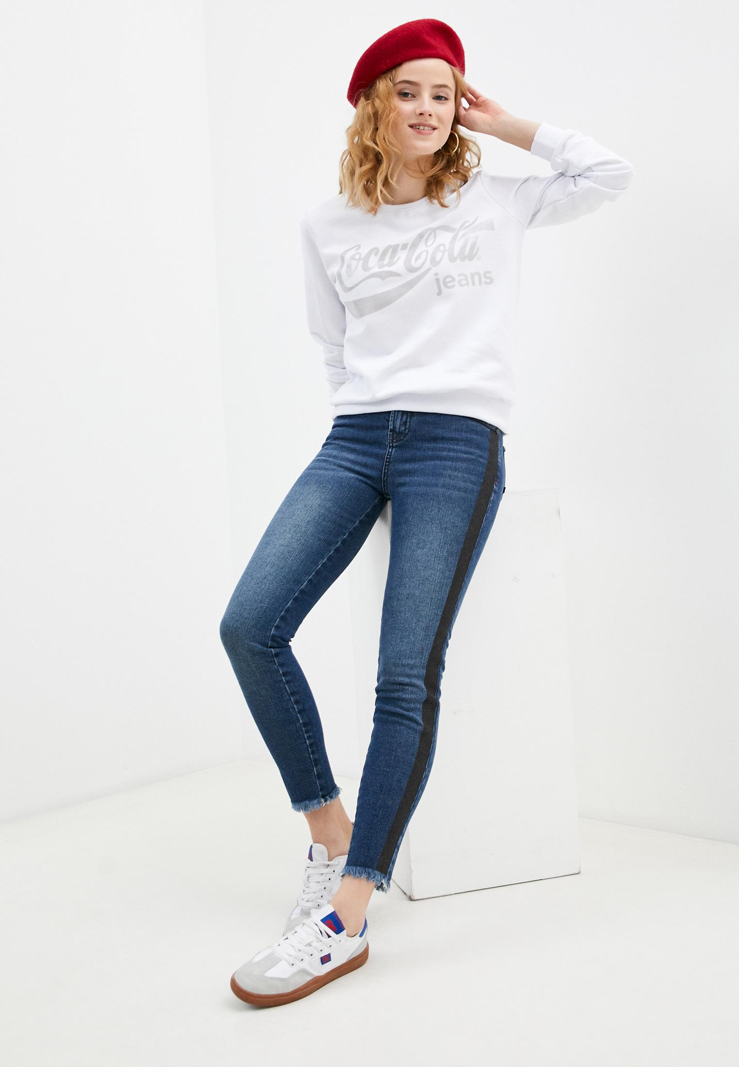 Свитер Coca Cola Jeans 040.32.00400: изображение 2