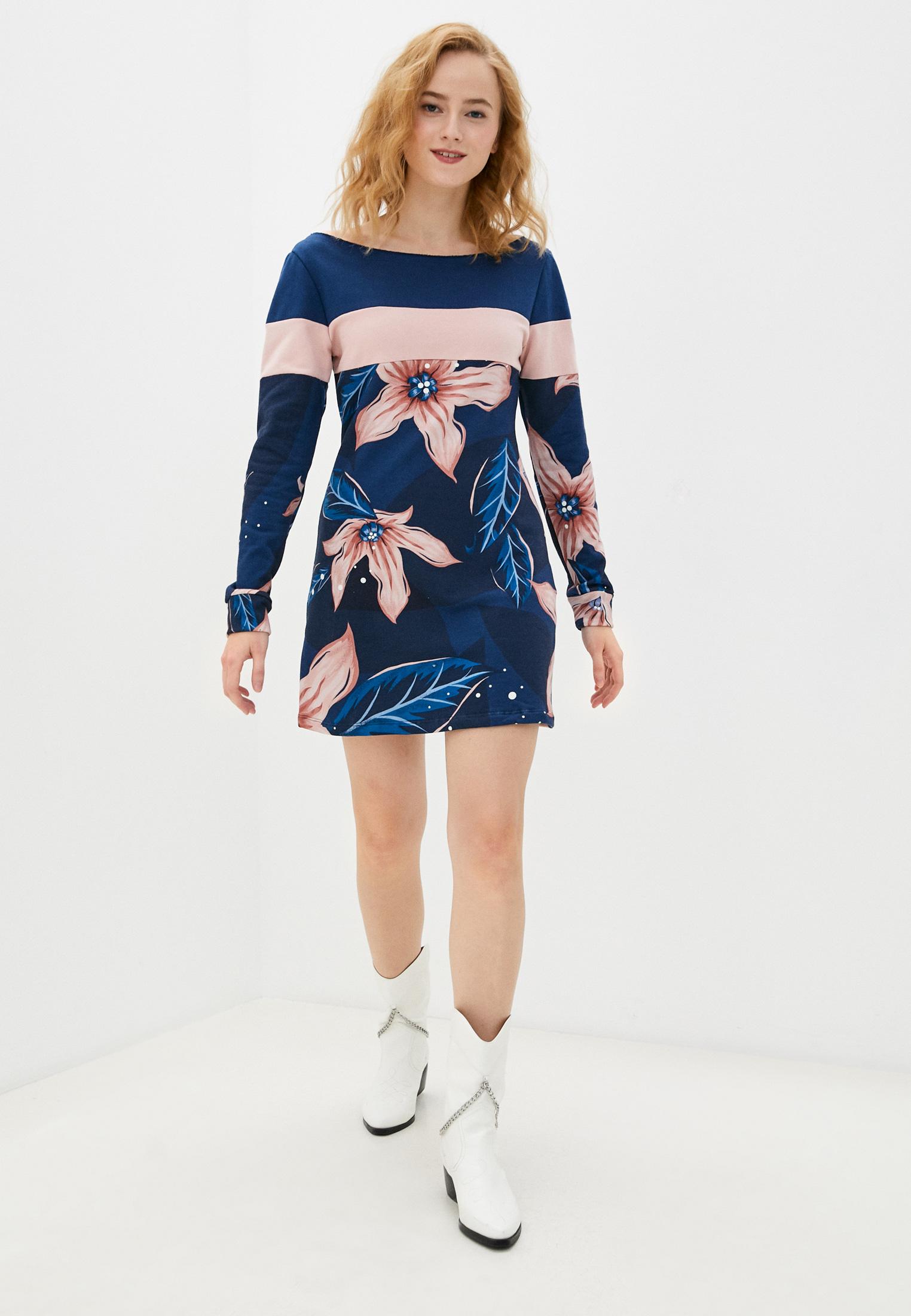 Платье Coca Cola Jeans 044.32.02929: изображение 2