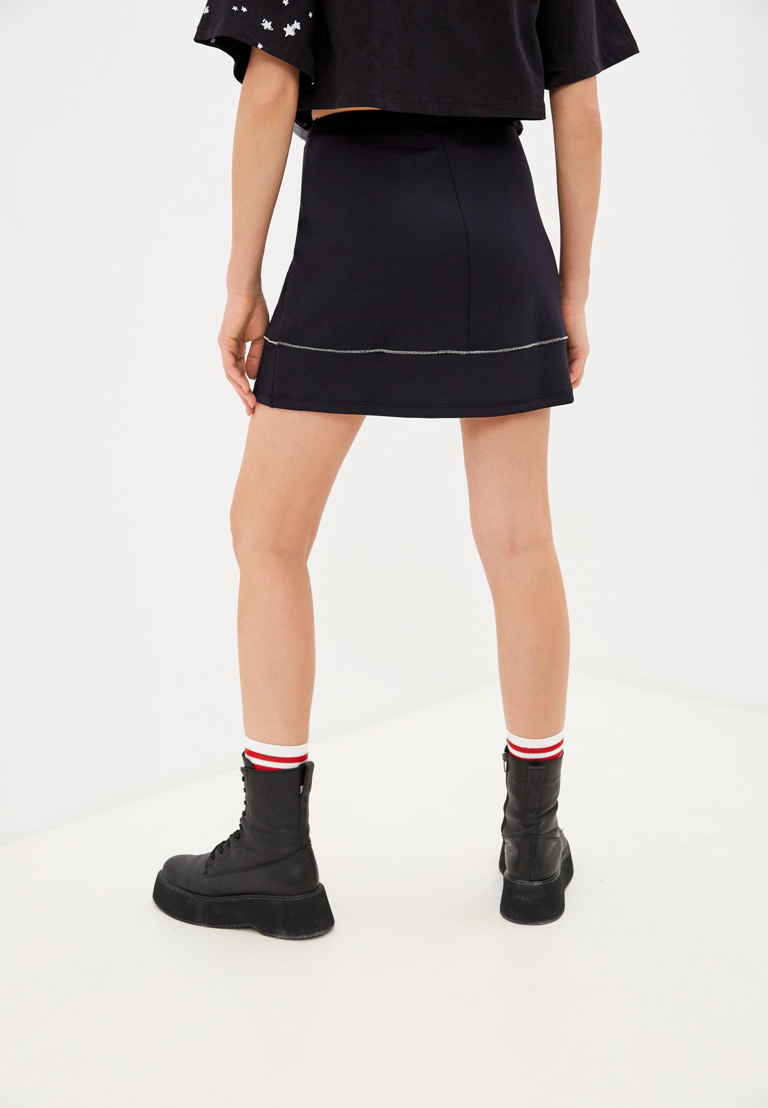 Широкая юбка Coca Cola Jeans 008.32.00978: изображение 3