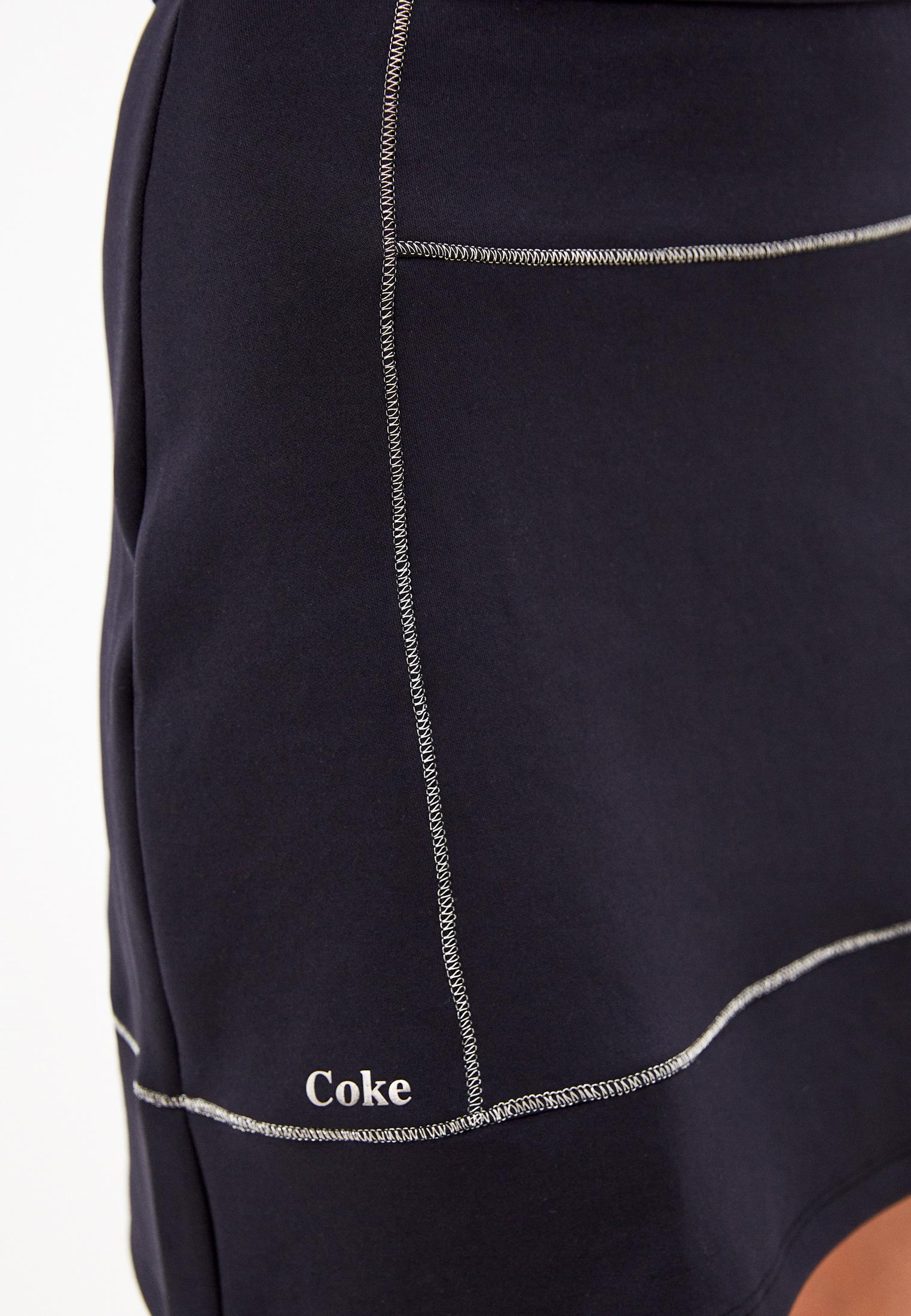 Широкая юбка Coca Cola Jeans 008.32.00978: изображение 4