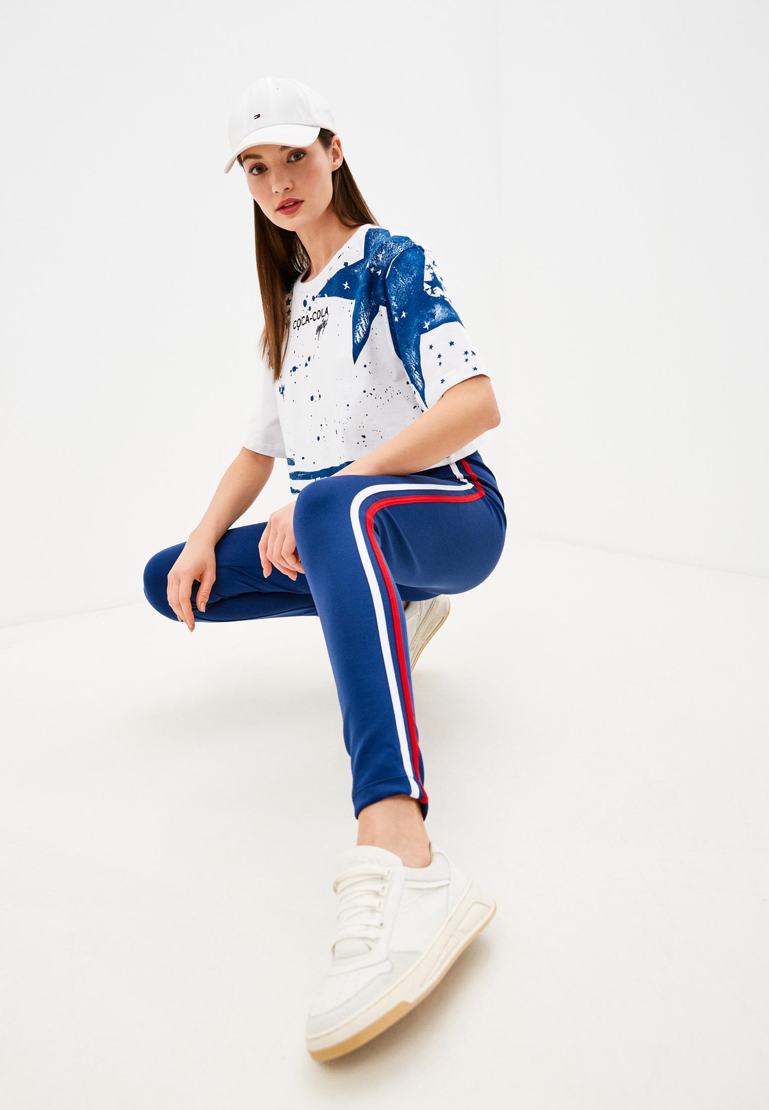Женские леггинсы Coca Cola Jeans 002.32.03062: изображение 2
