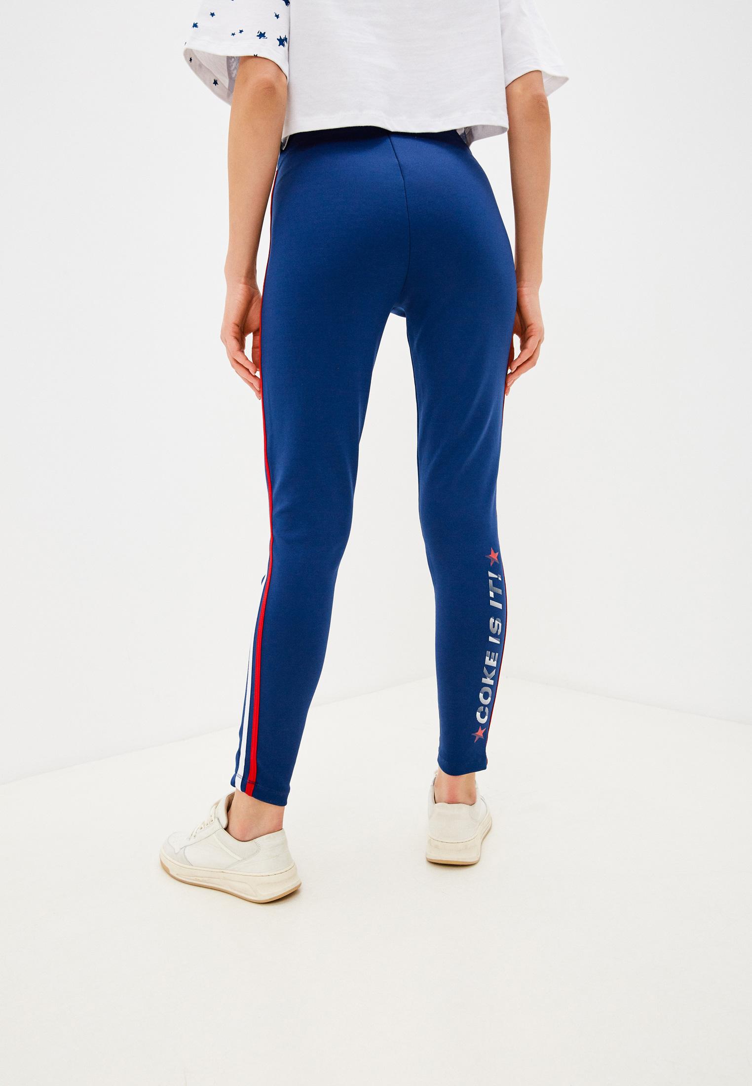 Женские леггинсы Coca Cola Jeans 002.32.03062: изображение 3