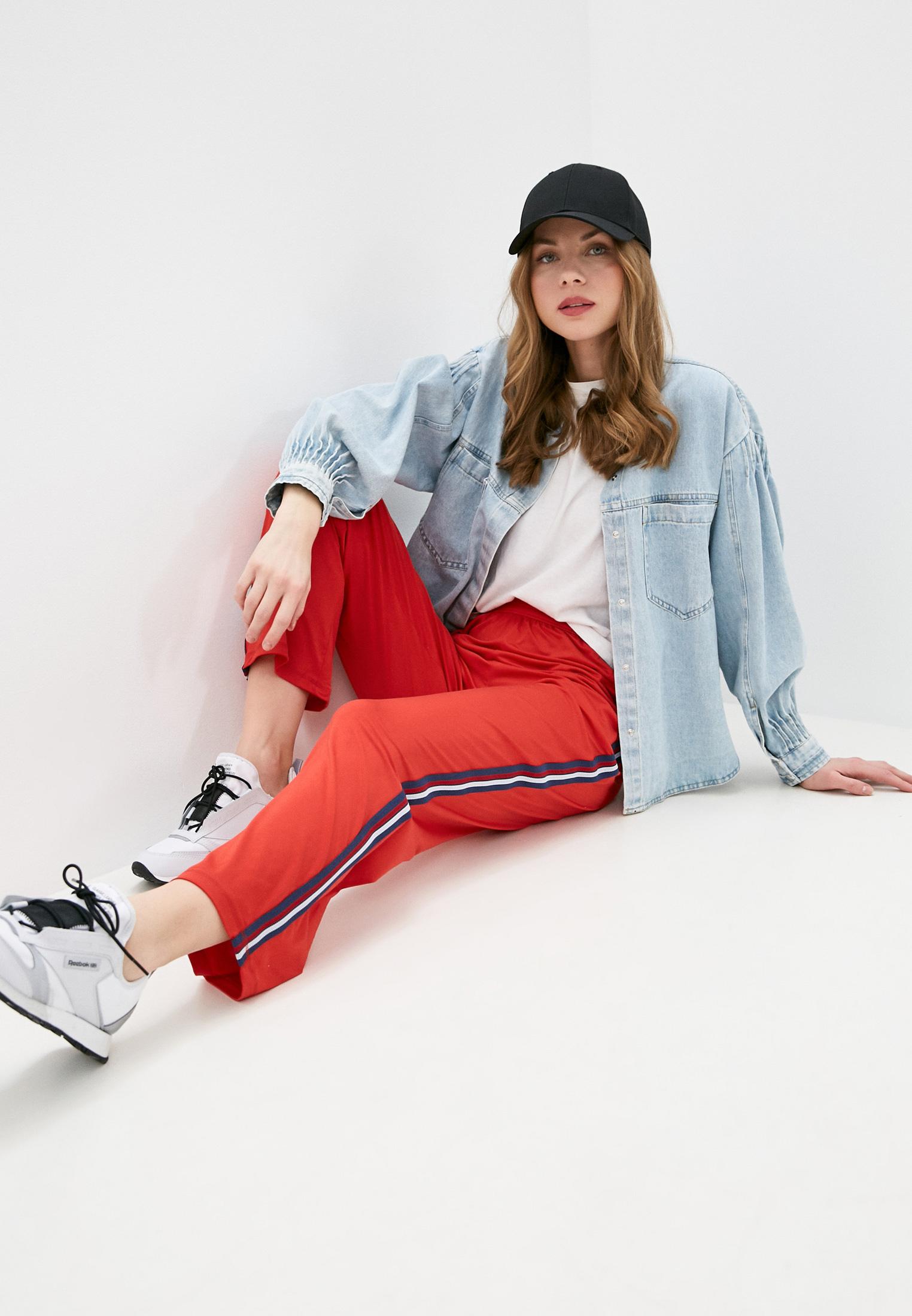 Женские спортивные брюки Coca Cola Jeans 002.32.03063: изображение 2