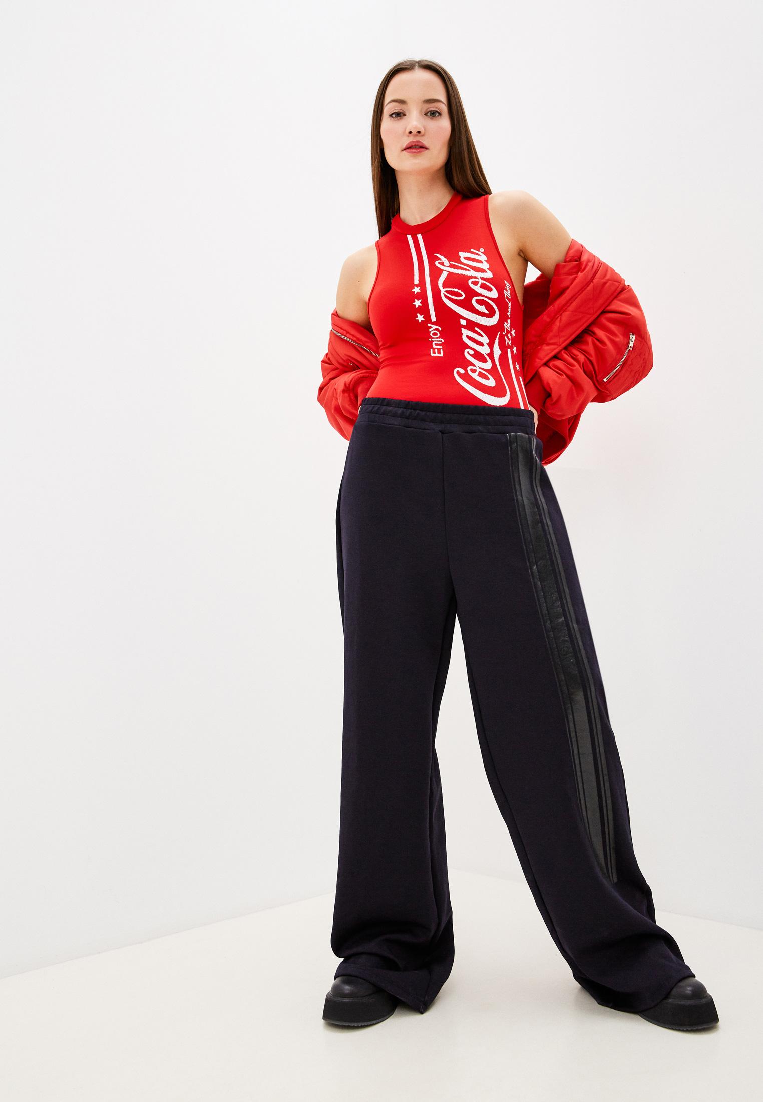 Женские боди Coca Cola Jeans 042.32.00224: изображение 2