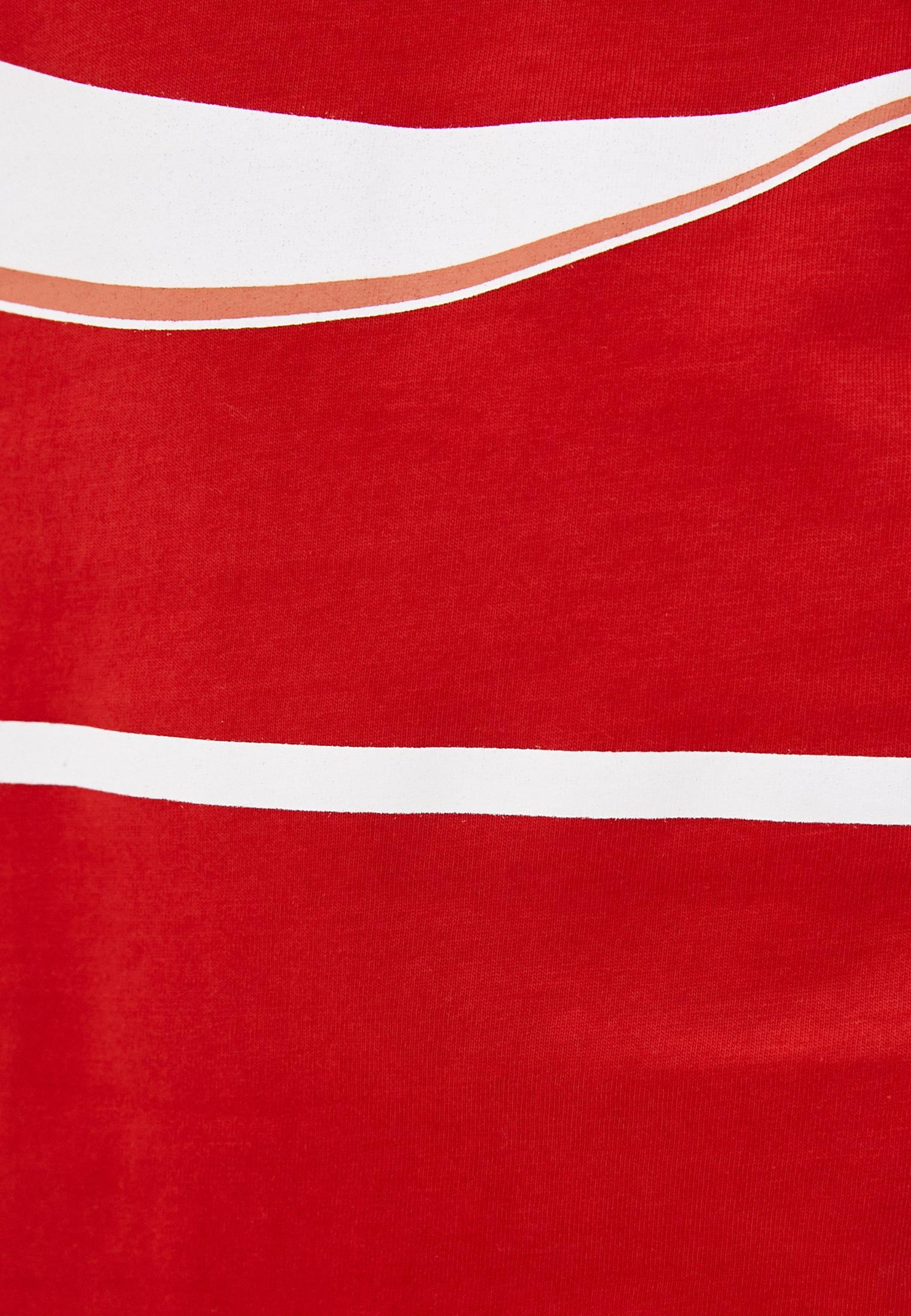Футболка с коротким рукавом Coca Cola Jeans 034.32.03047: изображение 3