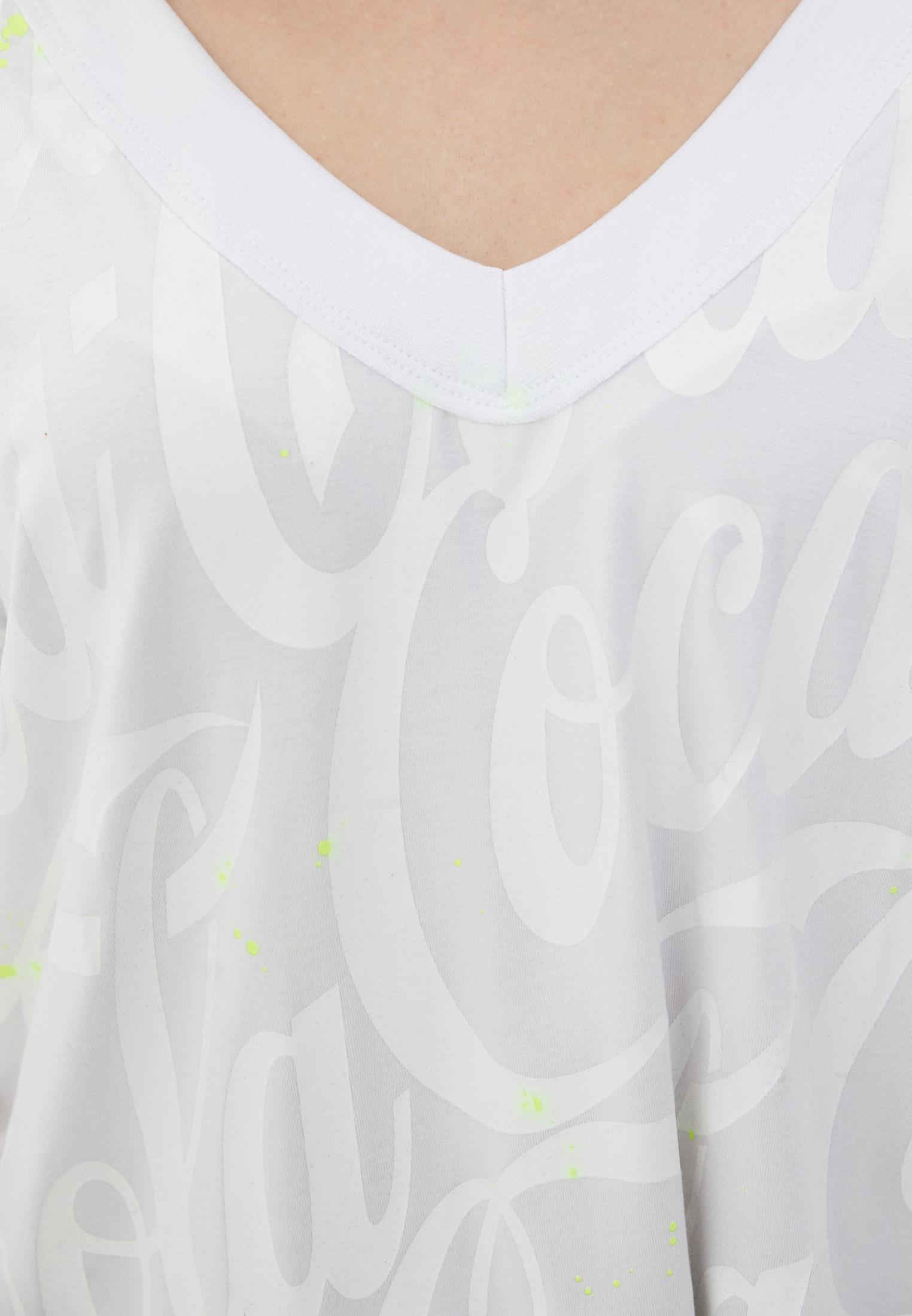 Футболка с коротким рукавом Coca Cola Jeans 034.32.03075: изображение 3