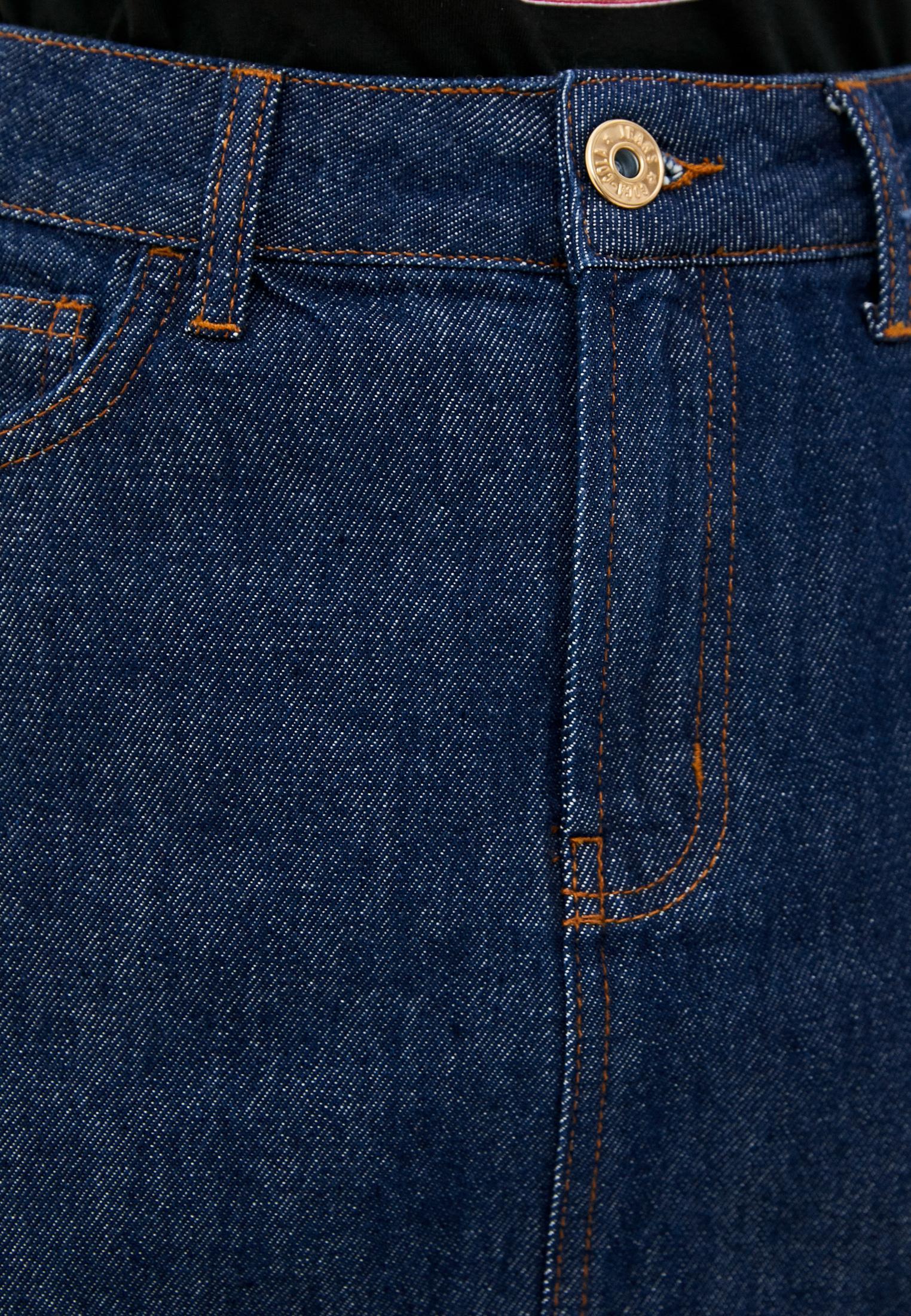 Джинсовая юбка Coca Cola Jeans 008.32.00996: изображение 4