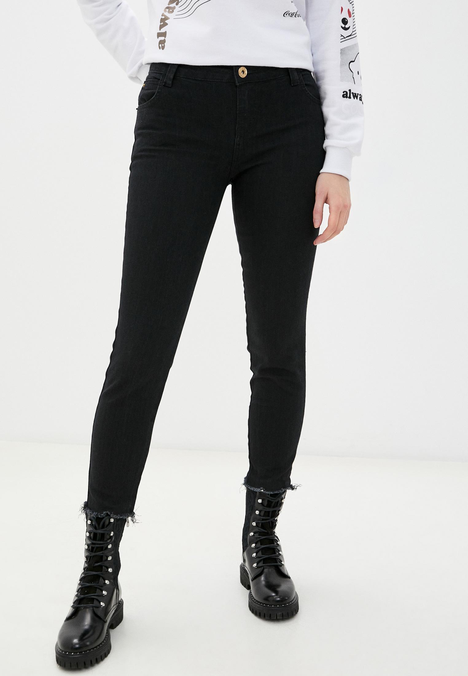 Зауженные джинсы Coca Cola Jeans Джинсы Coca Cola Jeans