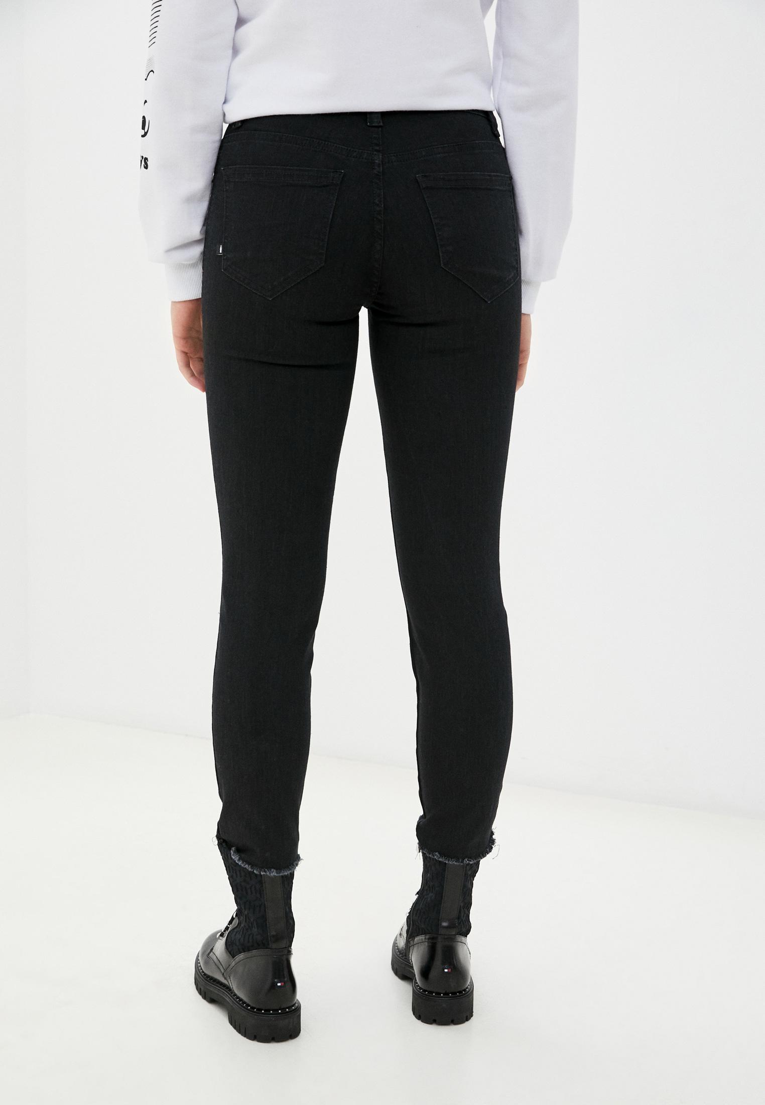 Зауженные джинсы Coca Cola Jeans 002.32.02955: изображение 3