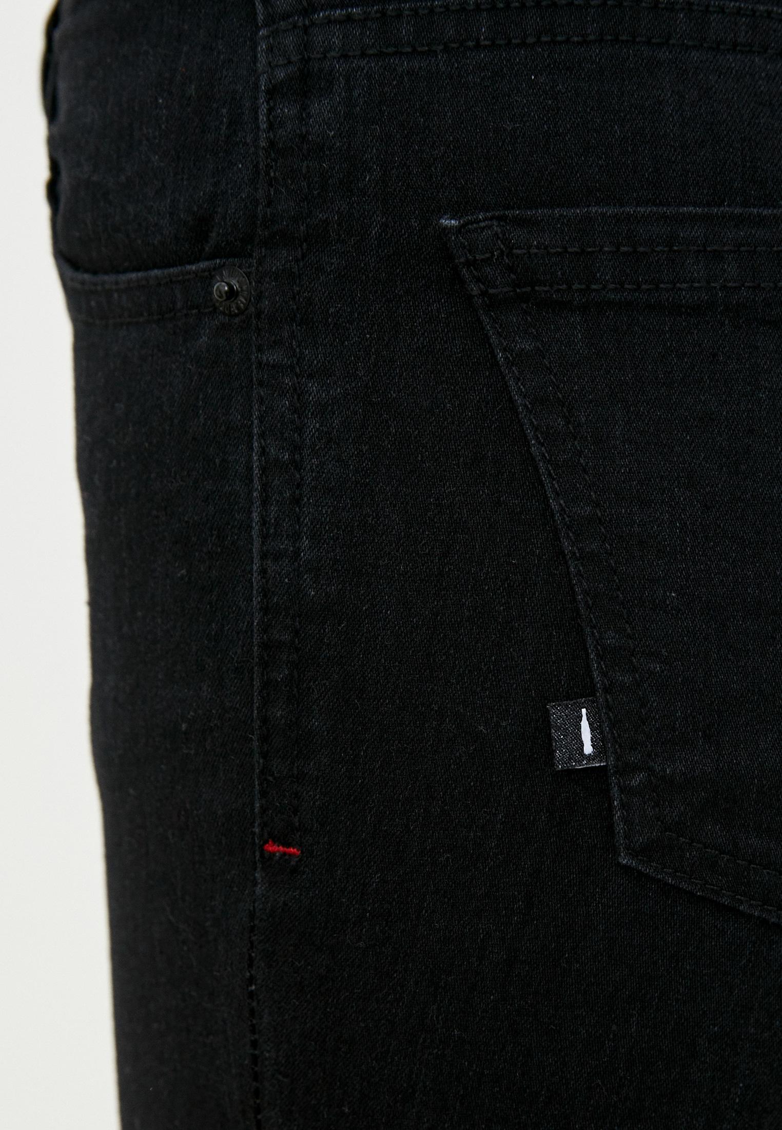 Зауженные джинсы Coca Cola Jeans 002.32.02955: изображение 4