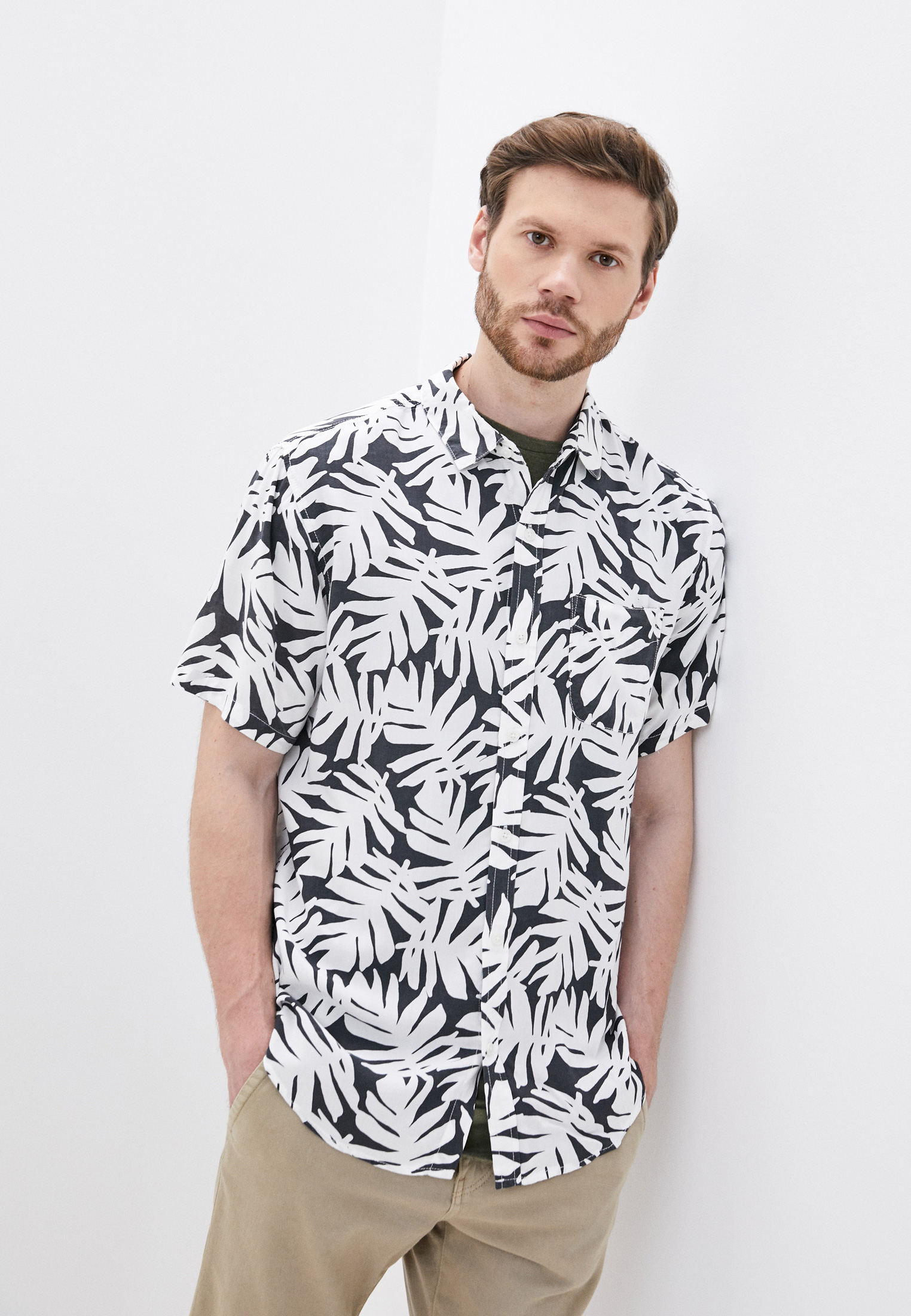 Рубашка с длинным рукавом Cotton On 362715-76