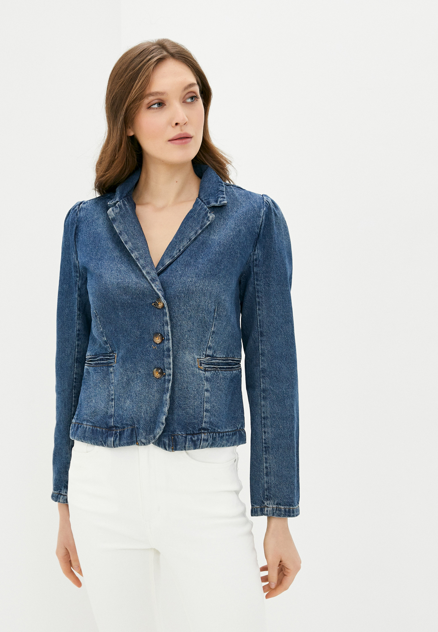 Джинсовая куртка Cotton On 2010408-01