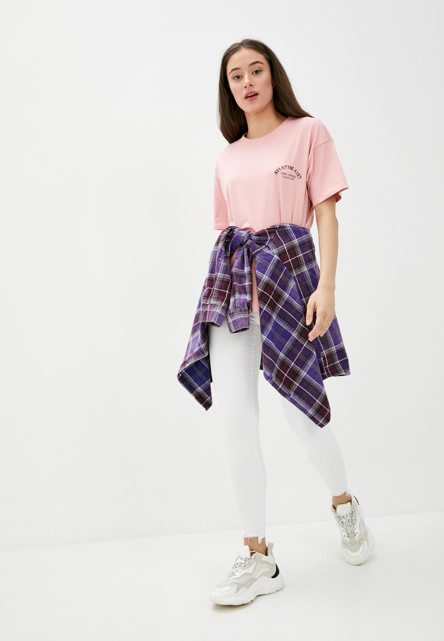 Зауженные джинсы Cotton On 241182-216: изображение 2