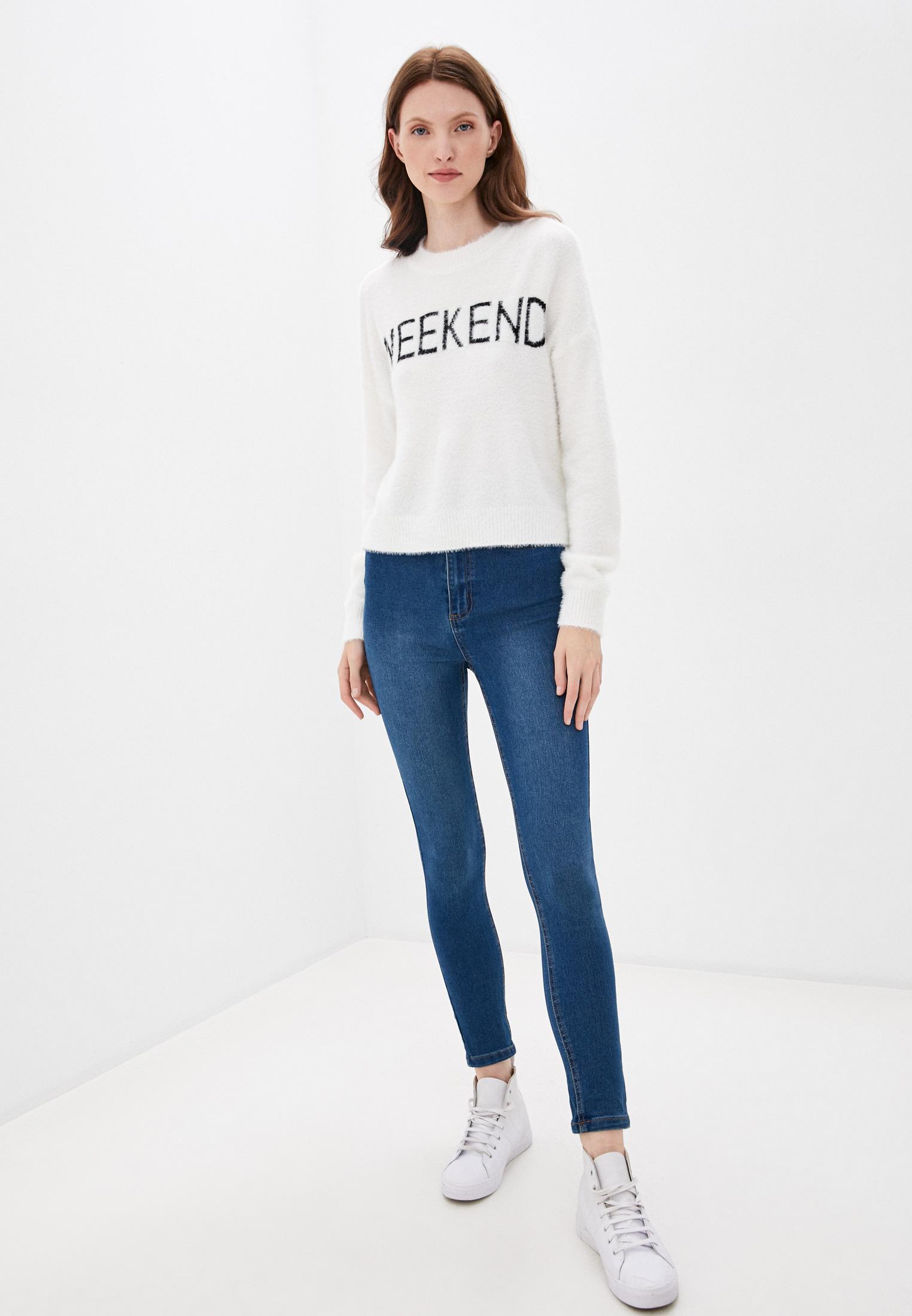 Зауженные джинсы Cotton On 2008264-06: изображение 2