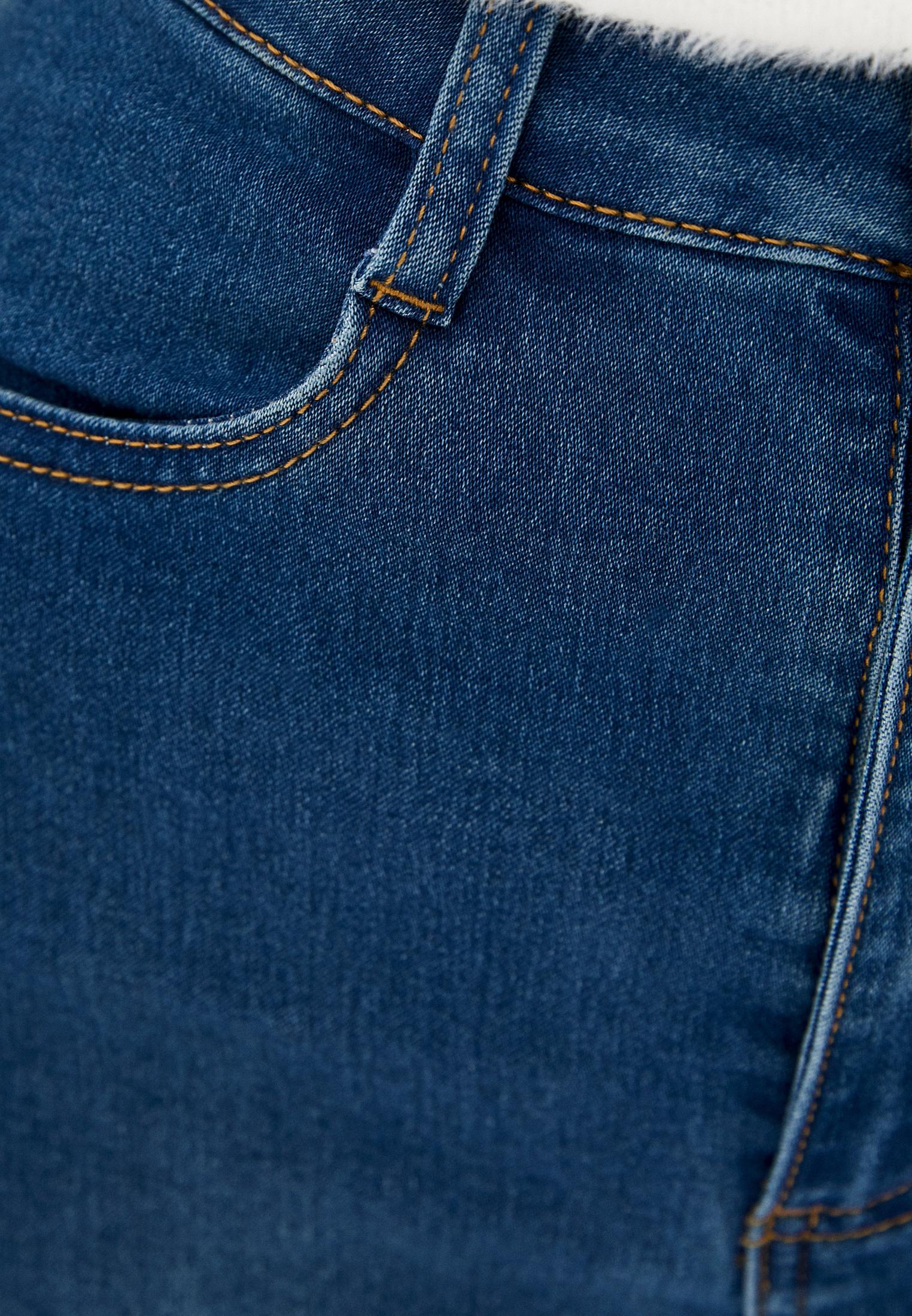 Зауженные джинсы Cotton On 2008264-06: изображение 4