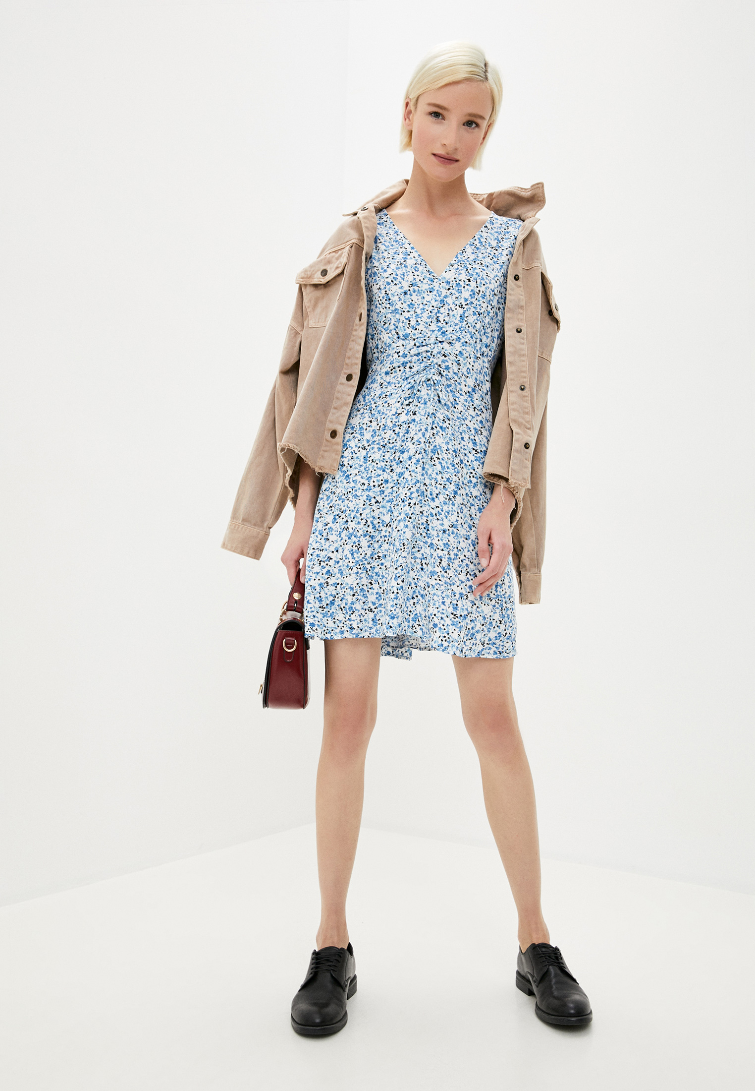 Платье Cotton On 2009555-16: изображение 2