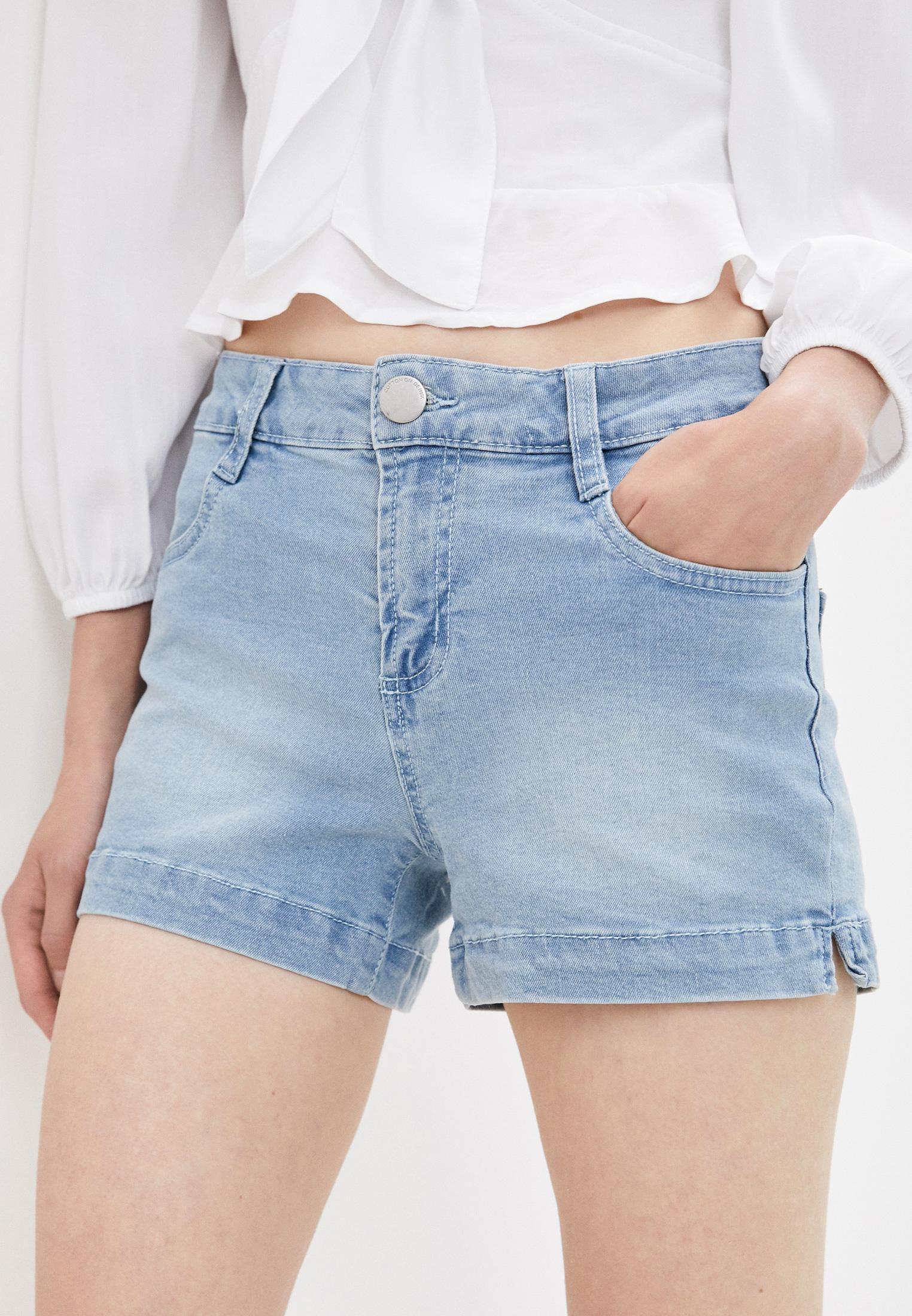 Женские джинсовые шорты Cotton On 2000418-23