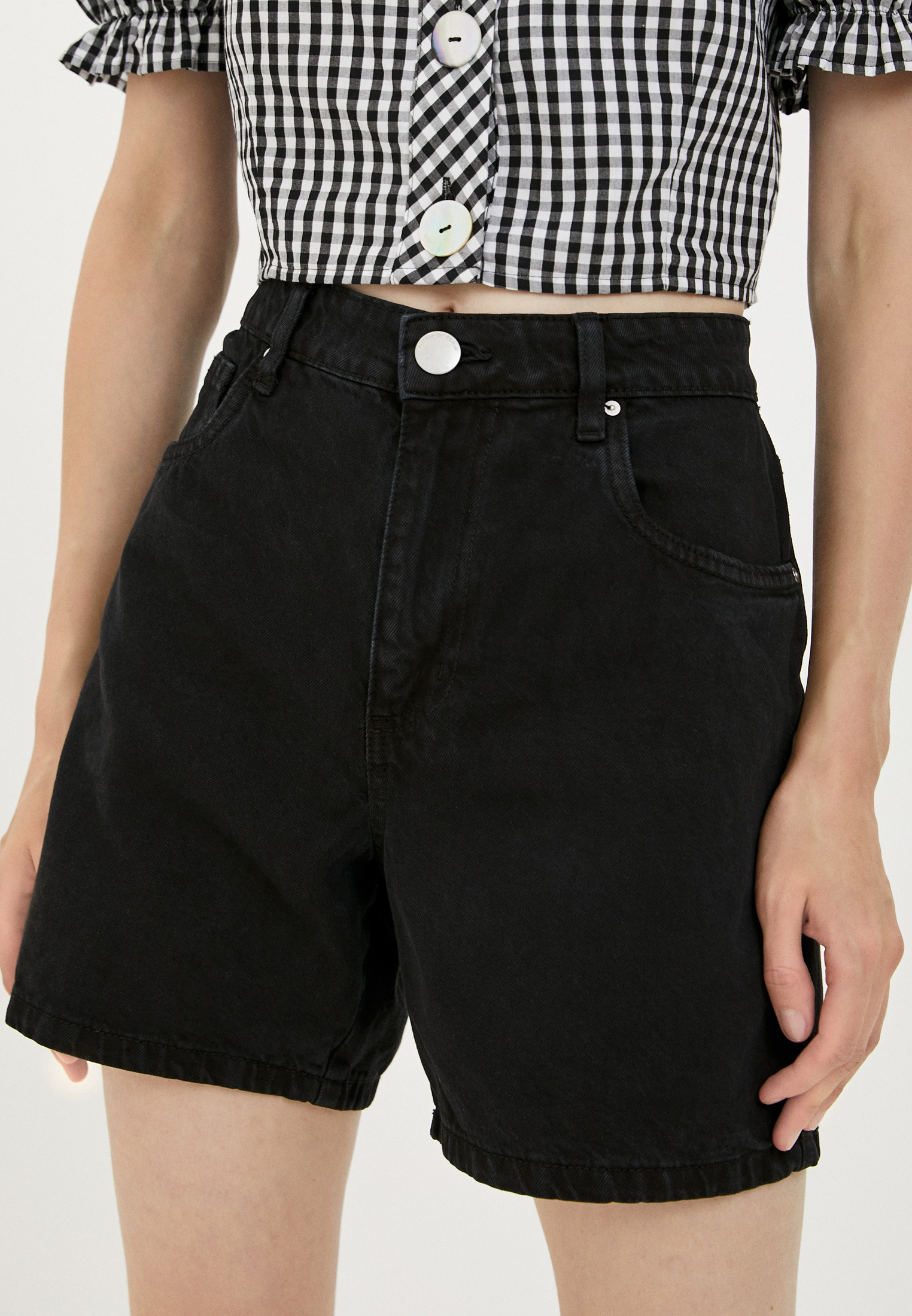 Женские джинсовые шорты Cotton On 2009138-04