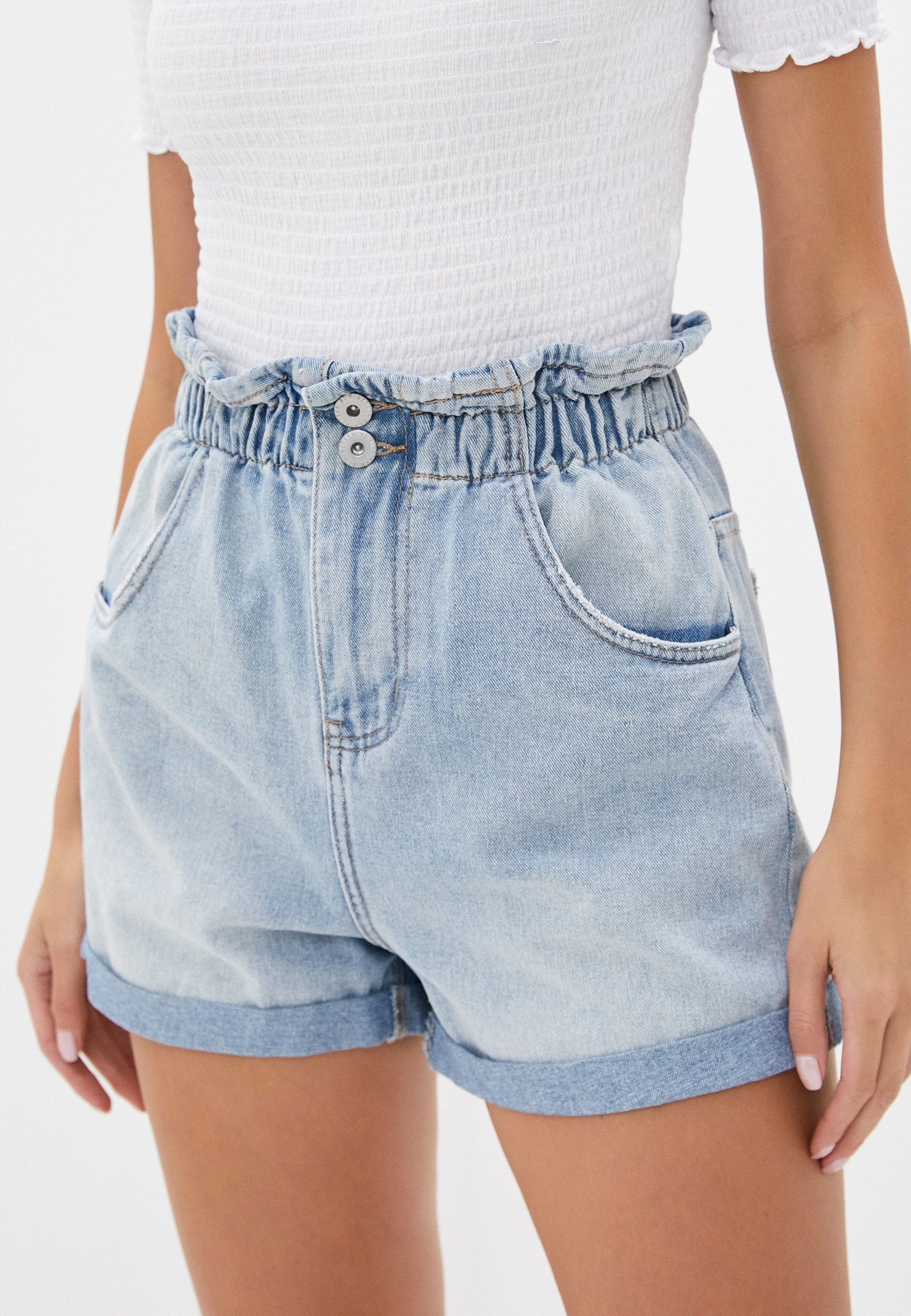 Женские джинсовые шорты Cotton On 2008289-03
