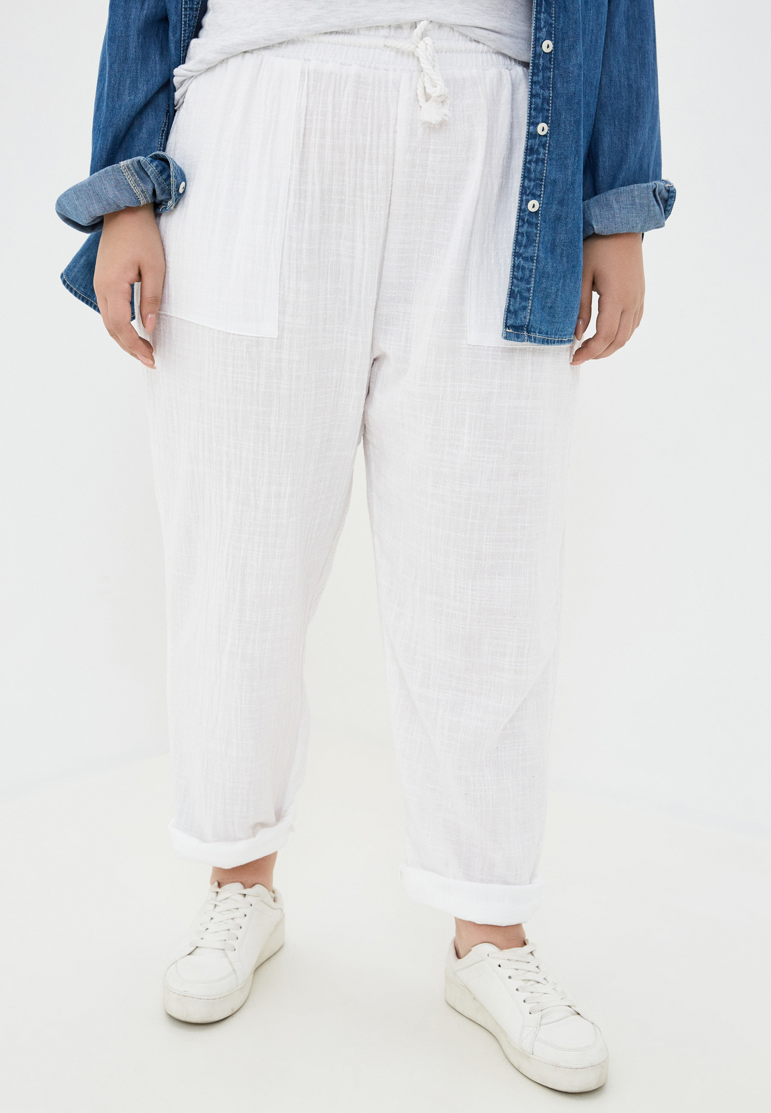 Женские зауженные брюки Cotton On 2009870-02