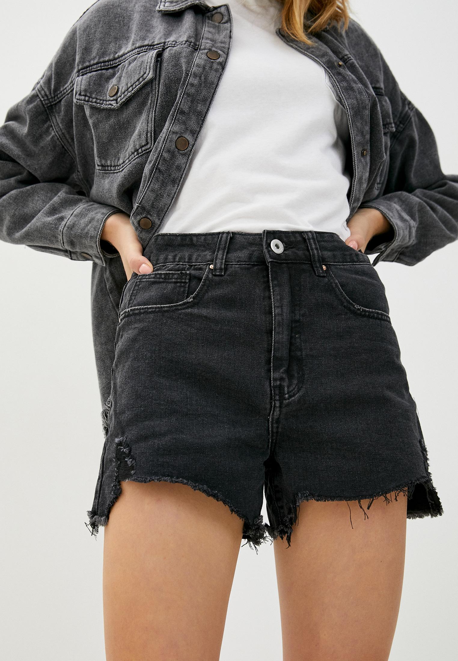 Женские джинсовые шорты Cotton On 2008991-04
