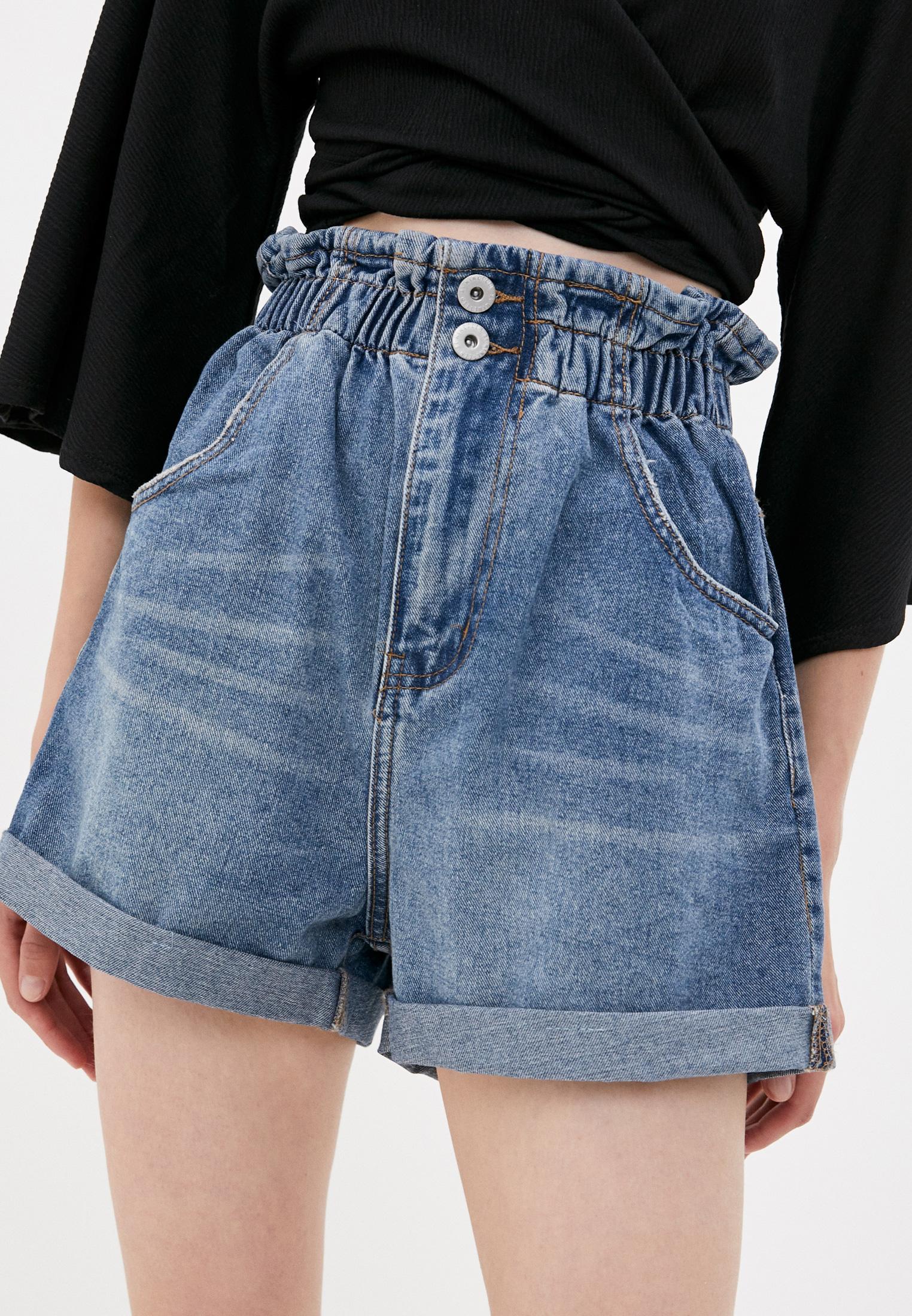 Женские джинсовые шорты Cotton On 2008289-05
