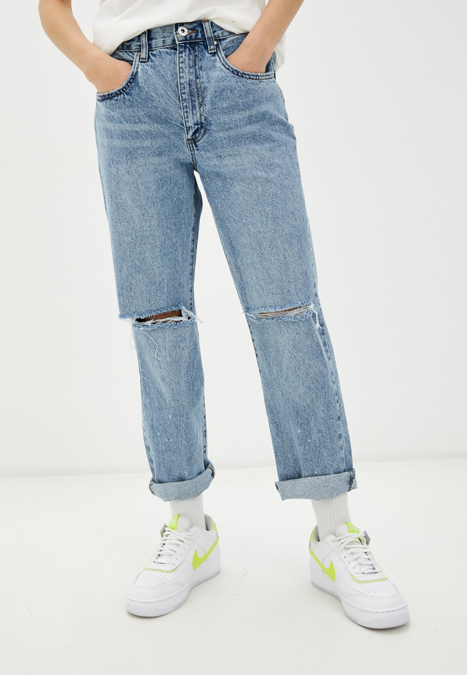 Прямые джинсы Cotton On 2009136: изображение 1