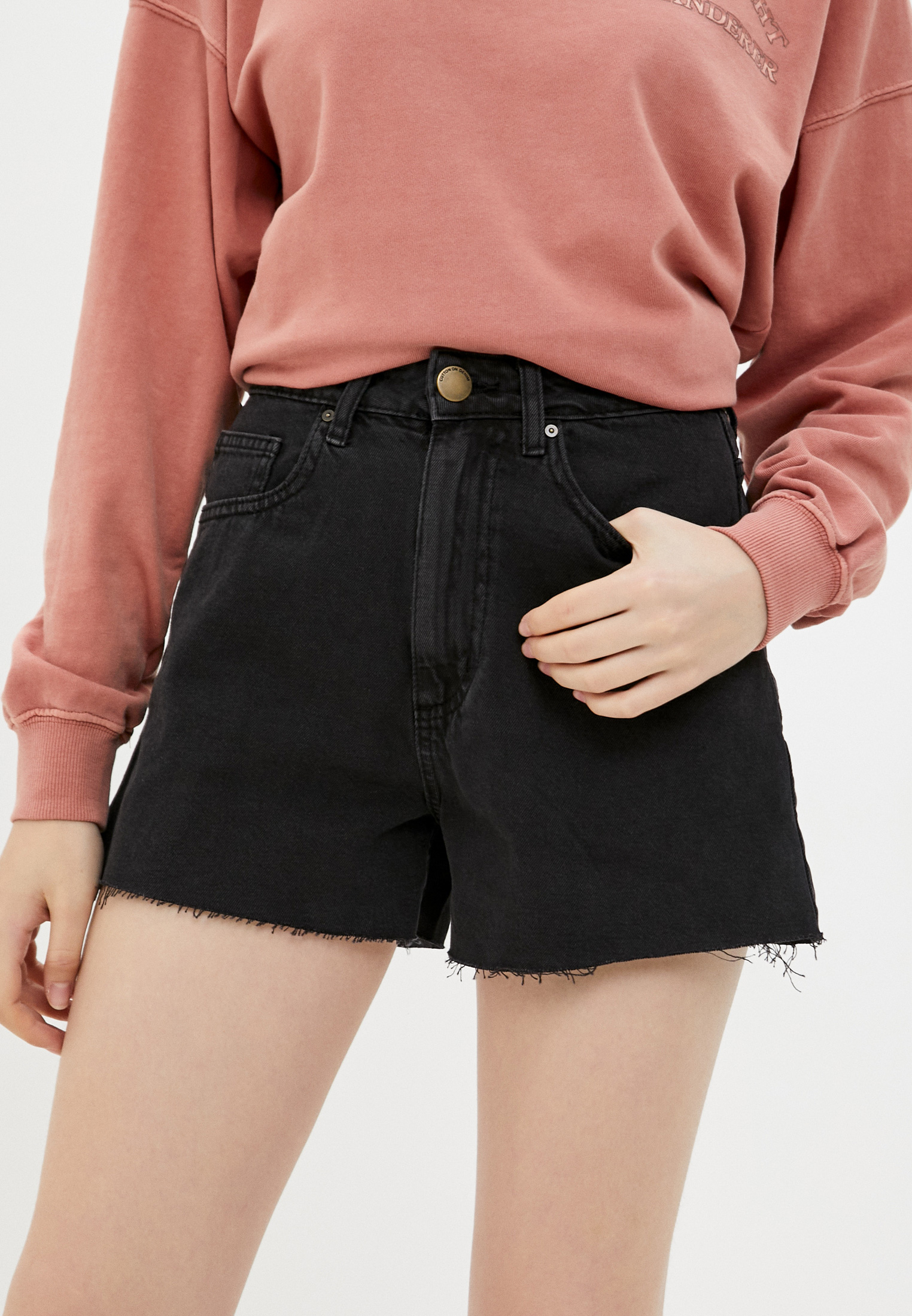 Женские джинсовые шорты Cotton On 247585