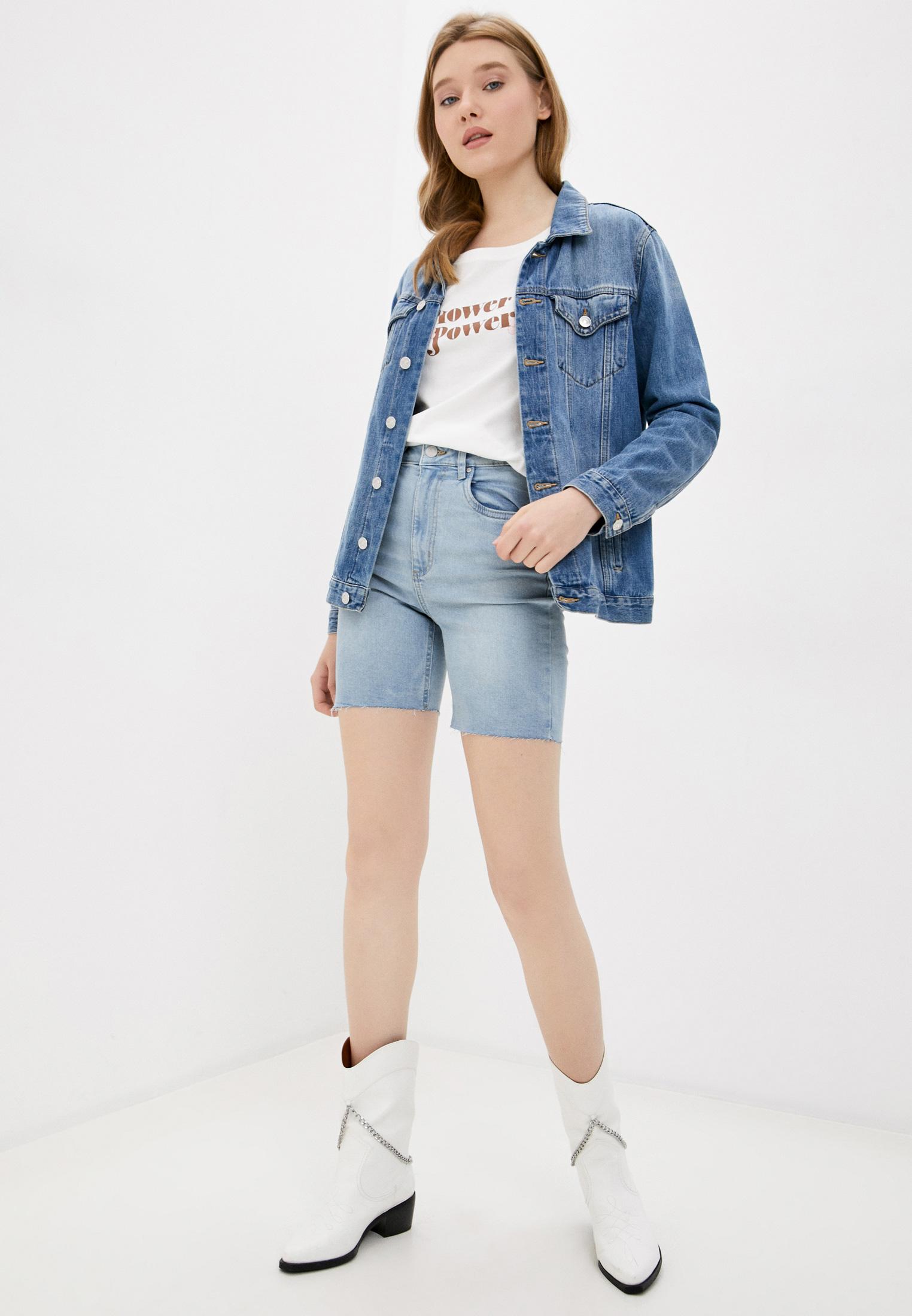 Женские джинсовые шорты Cotton On 2005208: изображение 2
