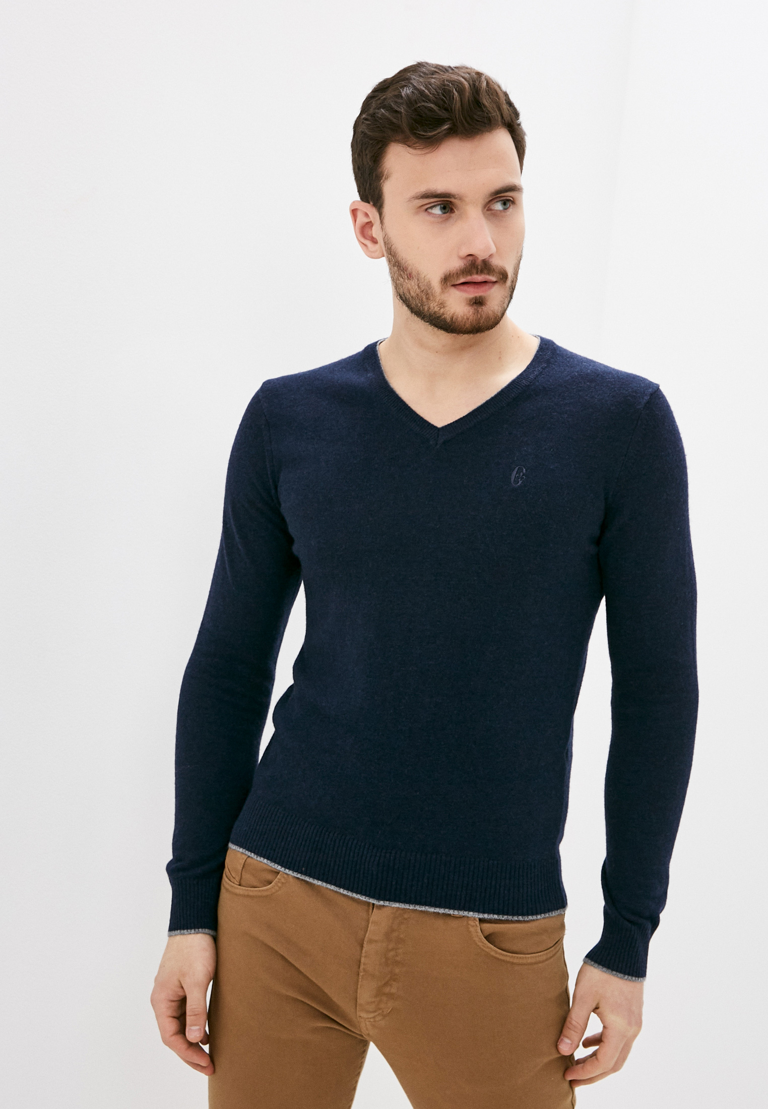 Пуловер Conte Of Florence 0485XJ LUCIO