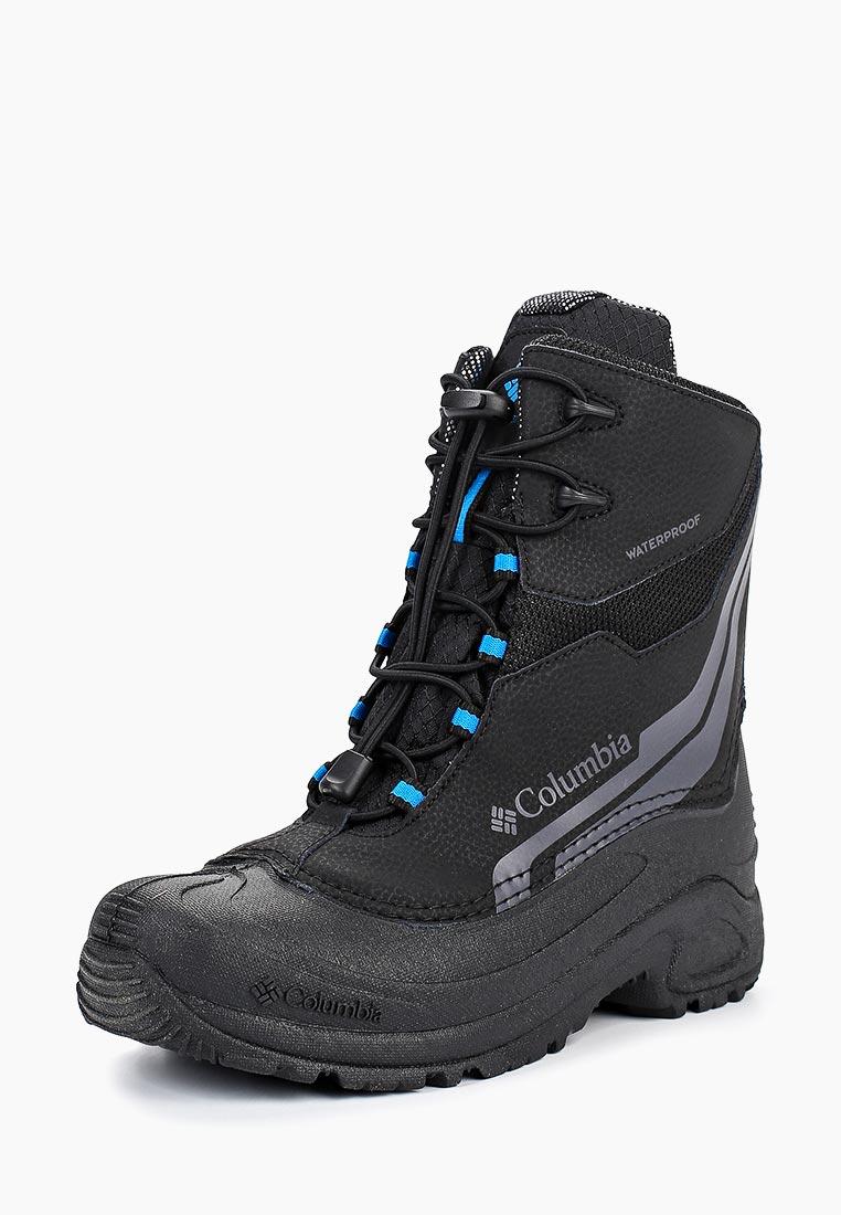Ботинки для мальчиков Columbia 1790071