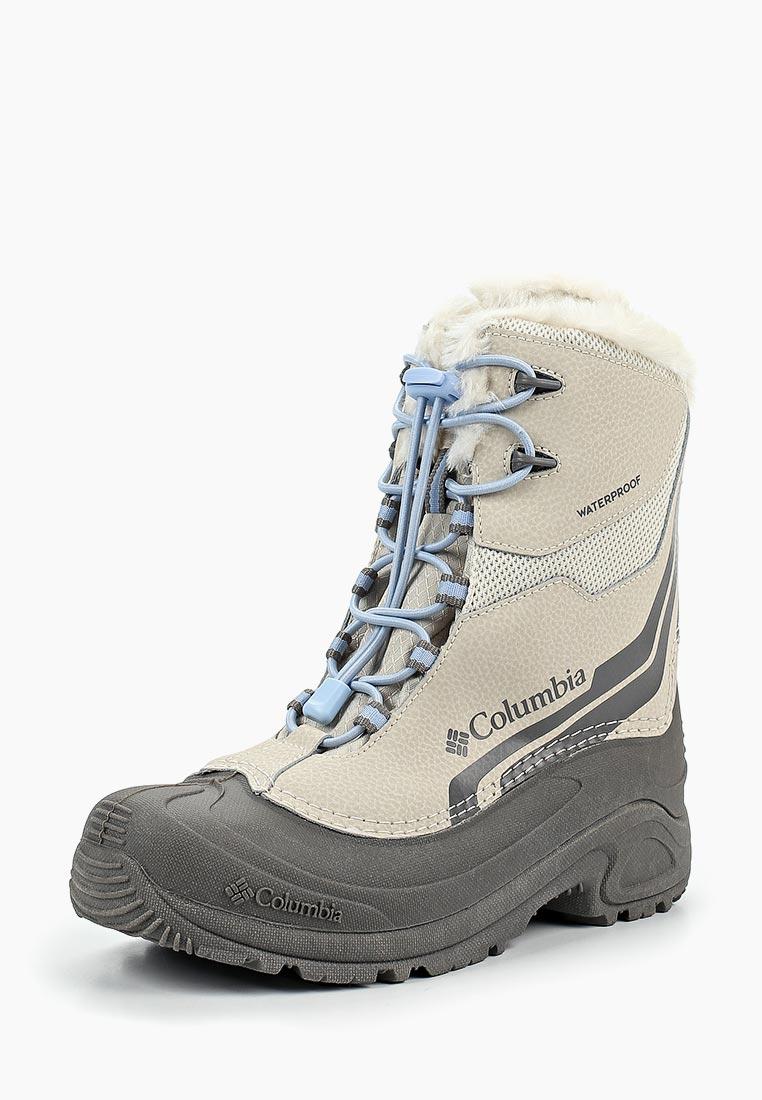 Ботинки для девочек Columbia 1790081