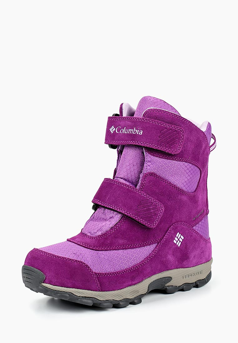 Ботинки для девочек Columbia (Коламбия) 1795491