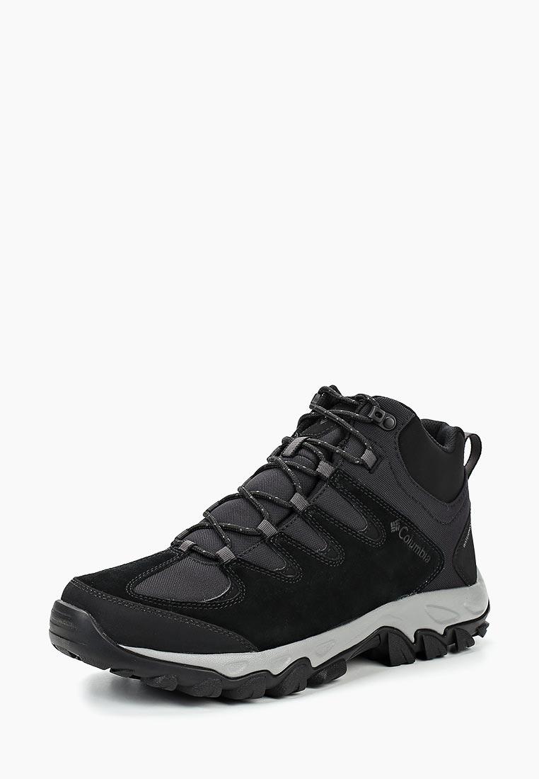 Спортивные мужские ботинки Columbia (Коламбия) 1790971