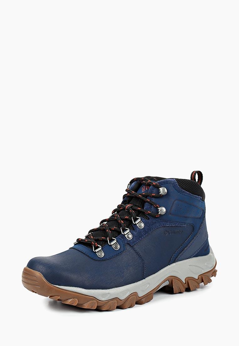 Спортивные мужские ботинки Columbia (Коламбия) 1594731